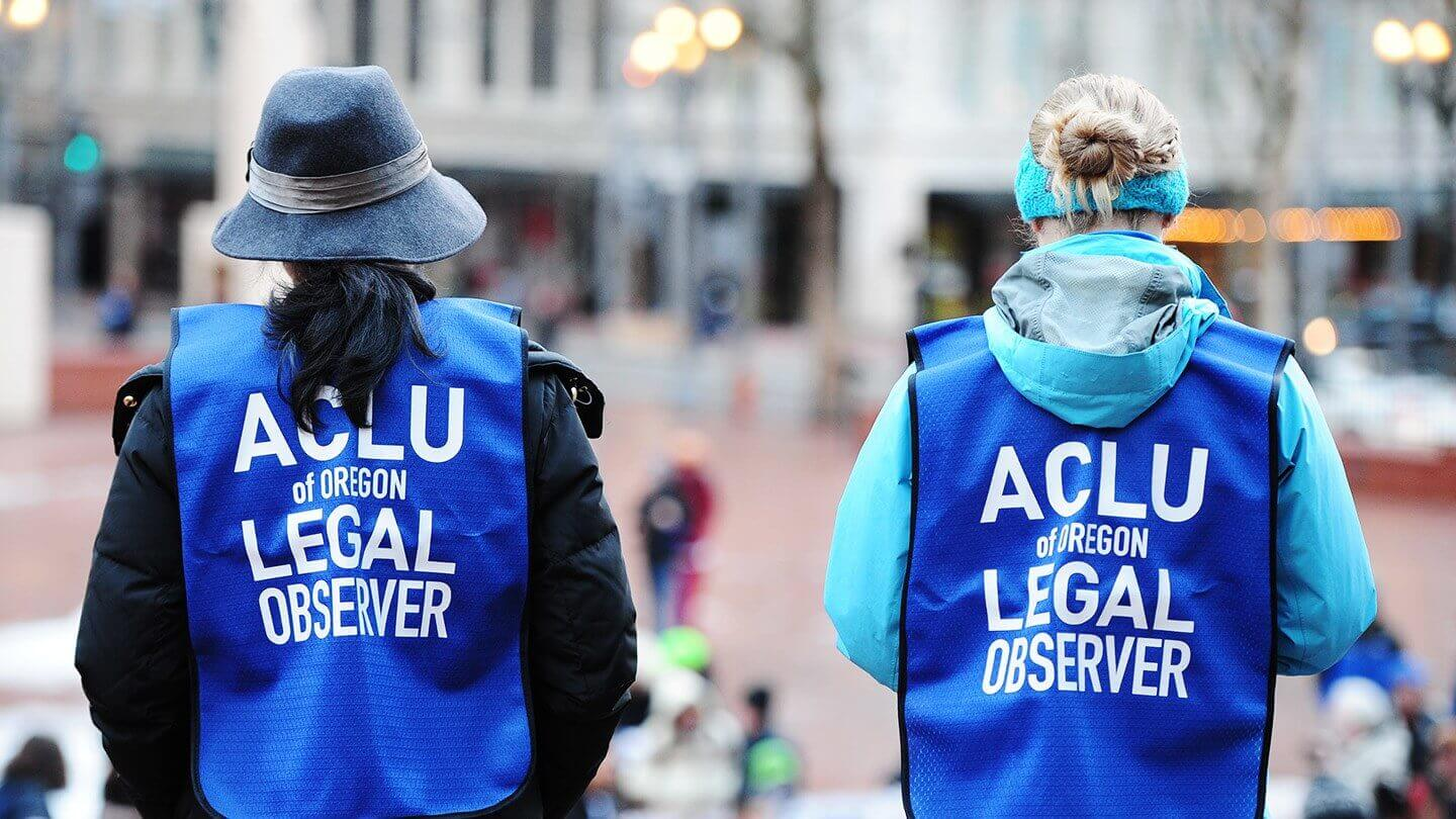 ACLU is demanding Homeland Security, CBP, ICE, and TSA hand over records on facial recognition at the border