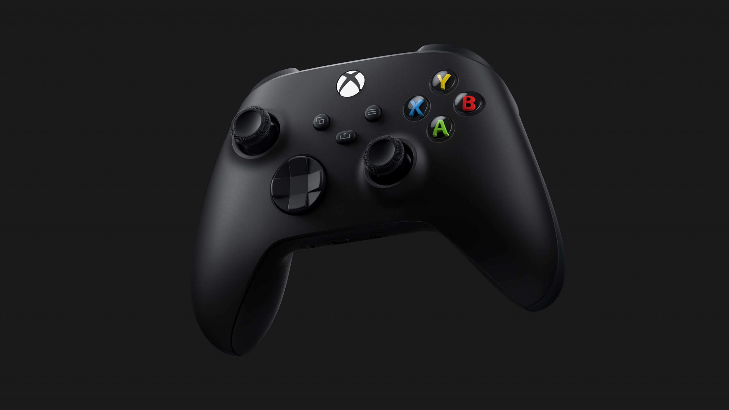 Microsoft showcases new low-latency, cross-compatible Xbox Series X controller