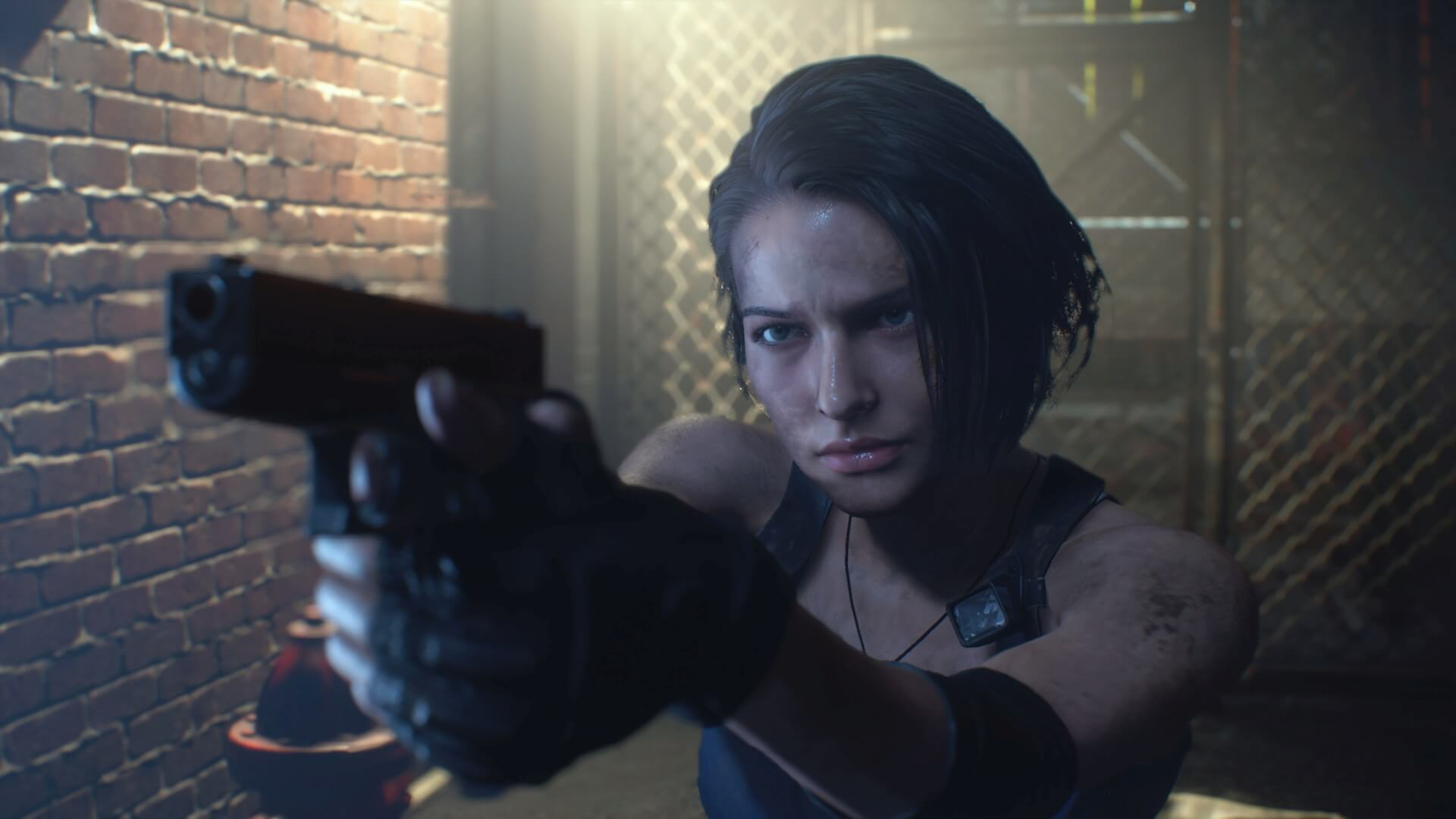 Resident Evil 3 Remake Demo Launches March 19 Techspot