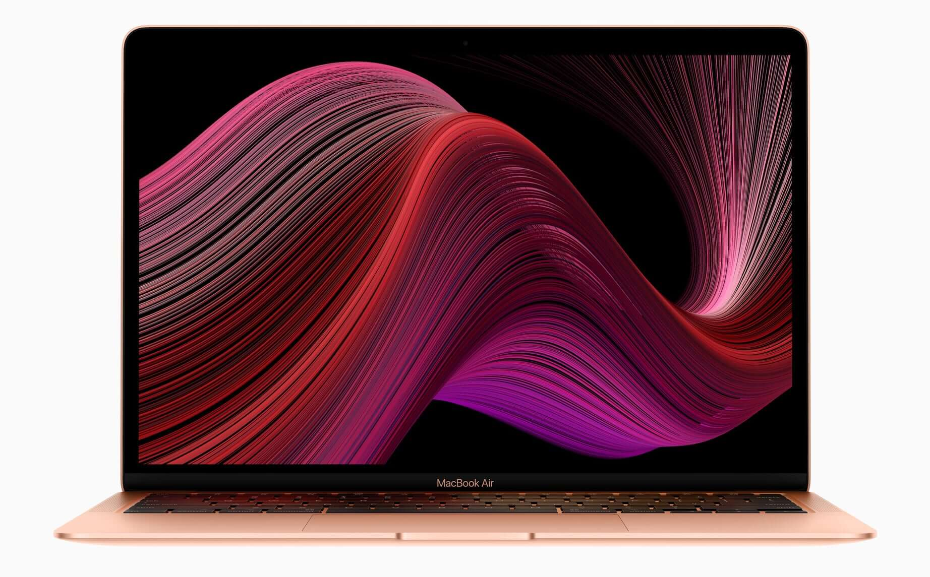 Apple updates MacBook Air with improved internals for $999, new iPad Pro with Magic Keyboard