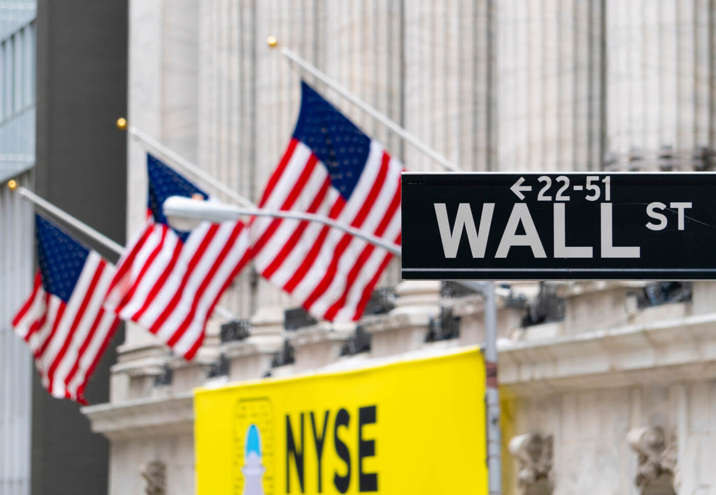 NYSE will move to all-electronic trading next week