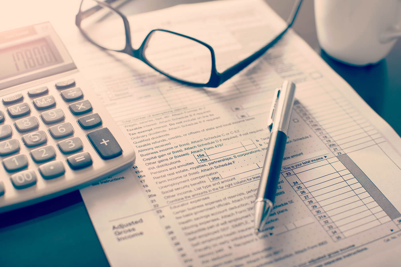 IRS extends federal income tax deadline to July 15