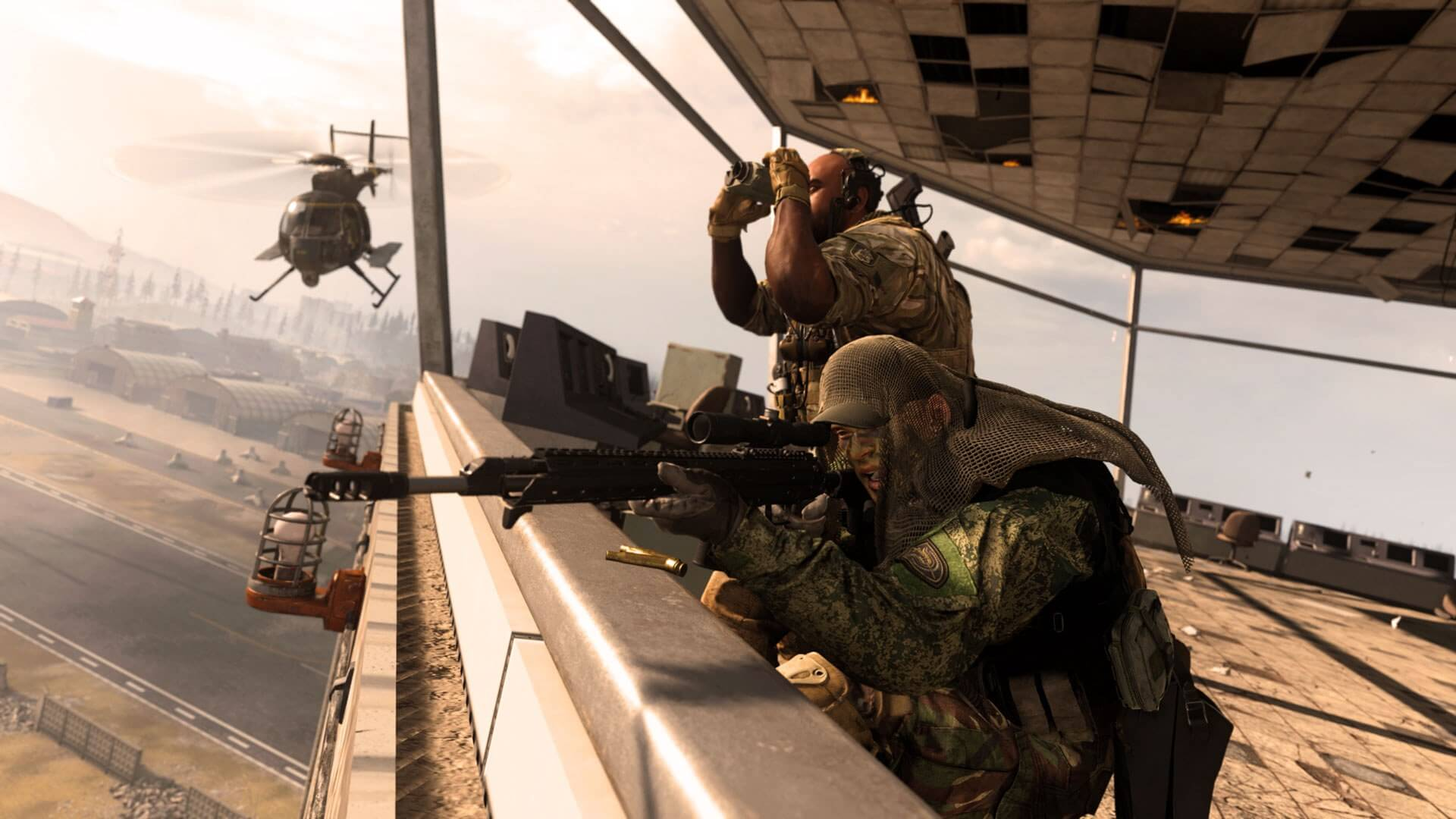 Call of Duty: Warzone attracted more than 30 million players in only 10 days