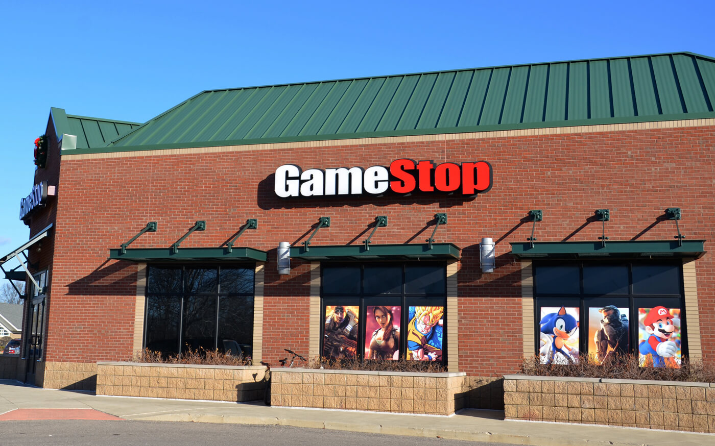 Gamestop Restricts Customer Access To Stores Enables Curbside Pick Up