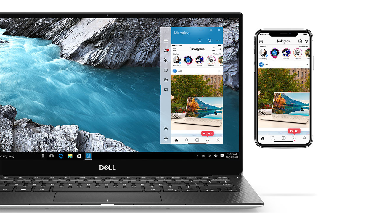 Dell Mobile Connect on Windows 10 gets useful features in latest update