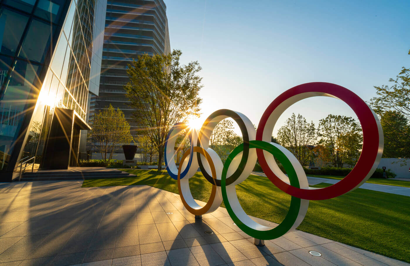 Tech-heavy Tokyo Olympics have been pushed back to 2021