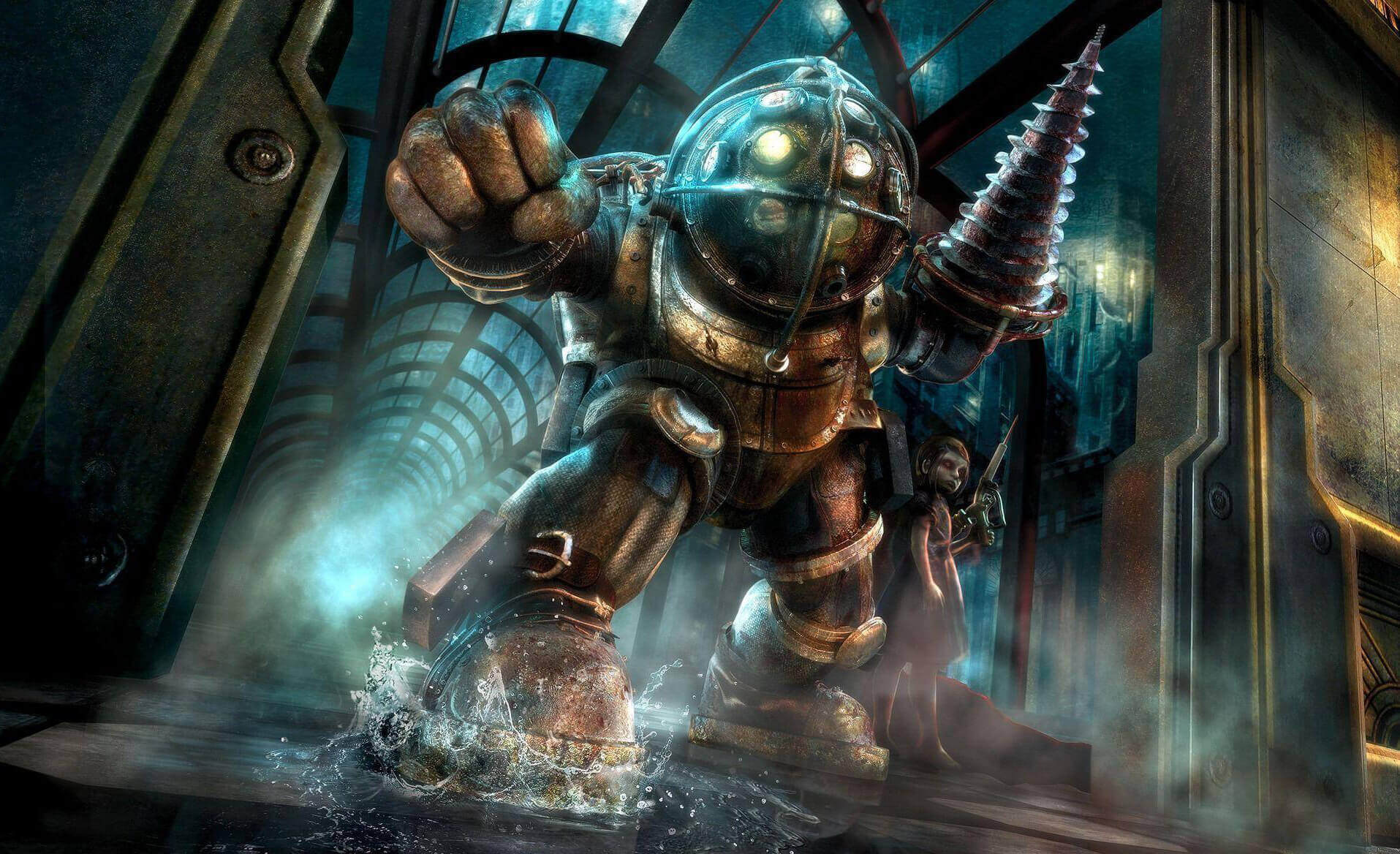 2K favorites BioShock, Borderlands and XCOM 2 are headed to the Nintendo Switch