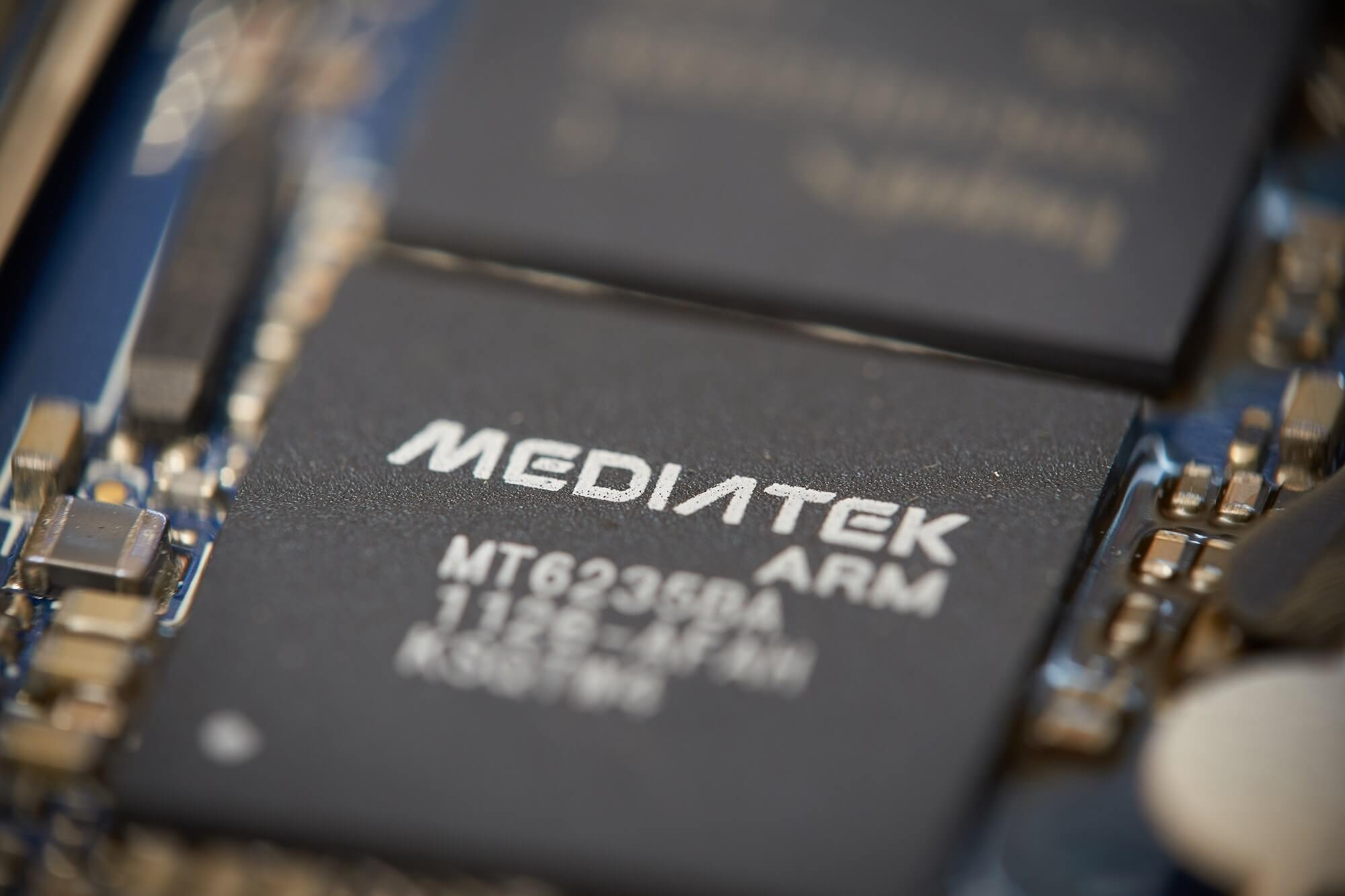 MediaTek caught cheating on benchmarks, says everyone is doing it