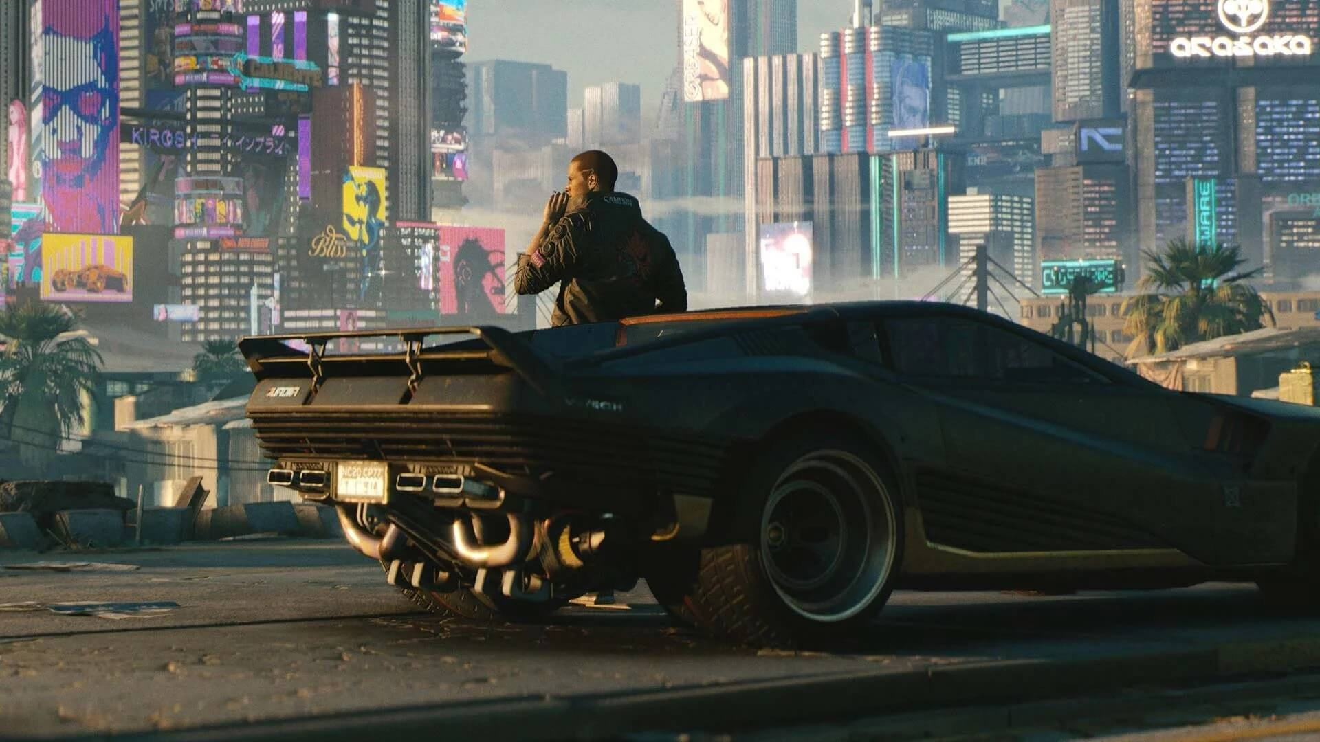 Cyberpunk 2077 receives R18+ rating in Australia, avoiding potential ban