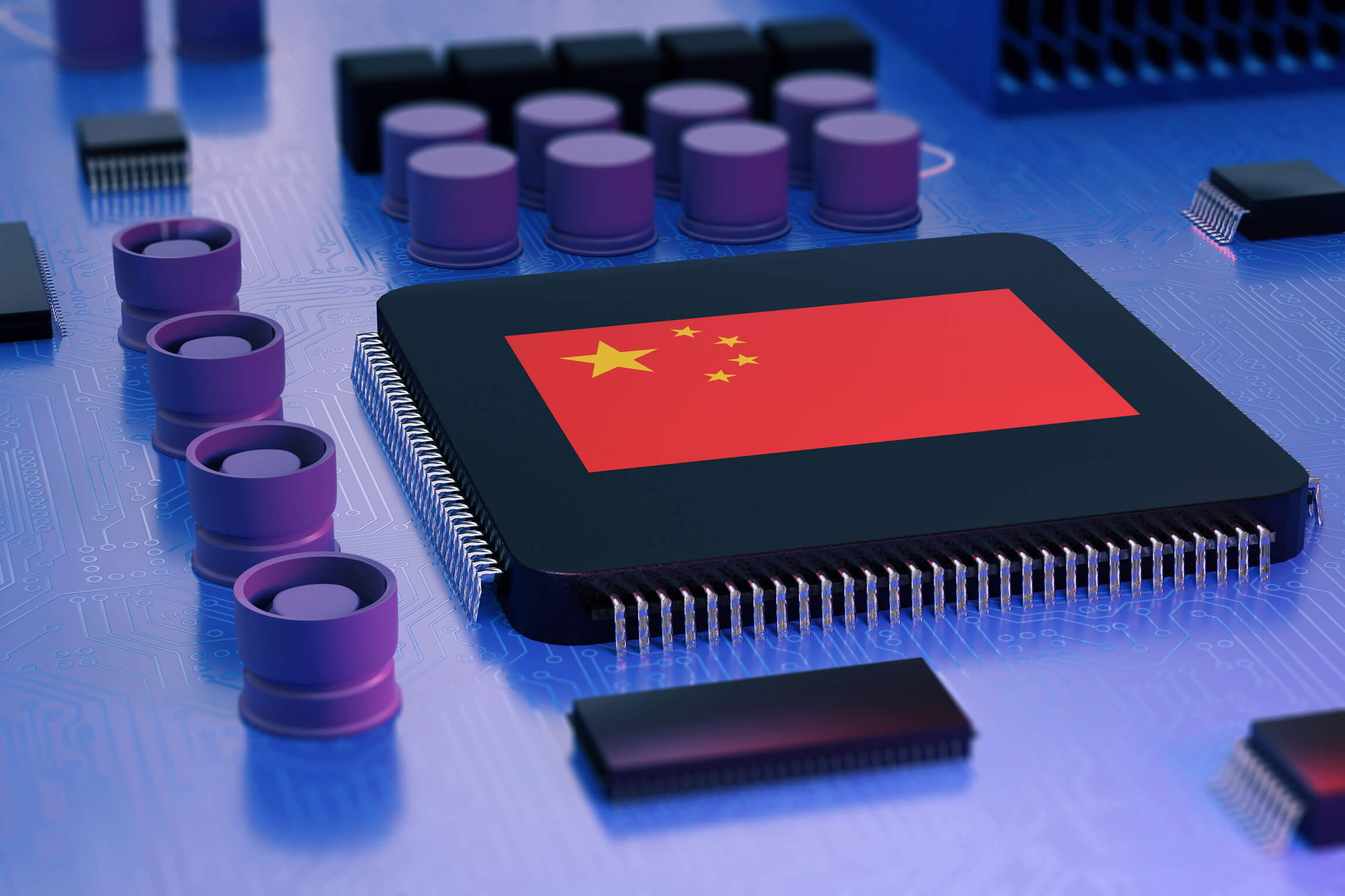 Latest Zhaoxin x86 CPUs tested: This is what China closing the gap looks like