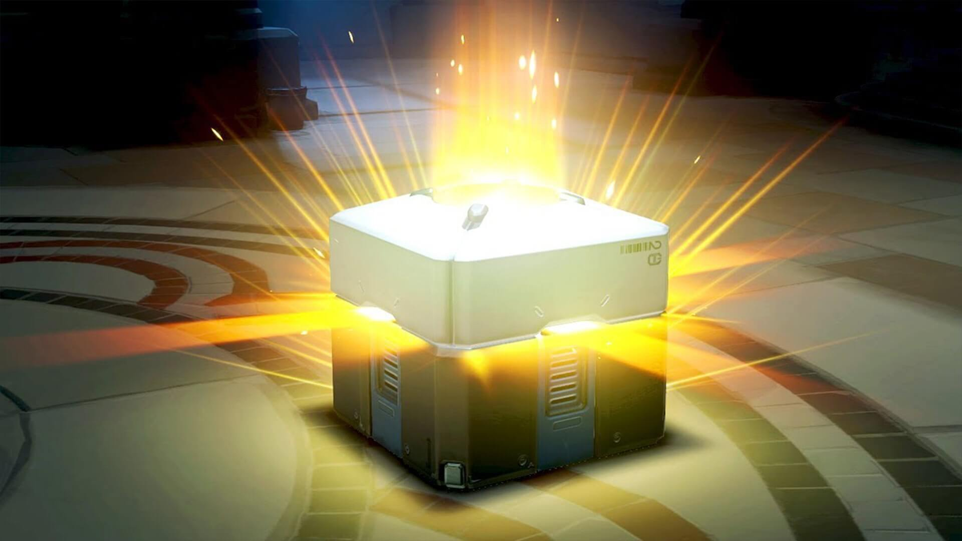 New ESRB label will tell you if a game has loot boxes or other similar mechanics