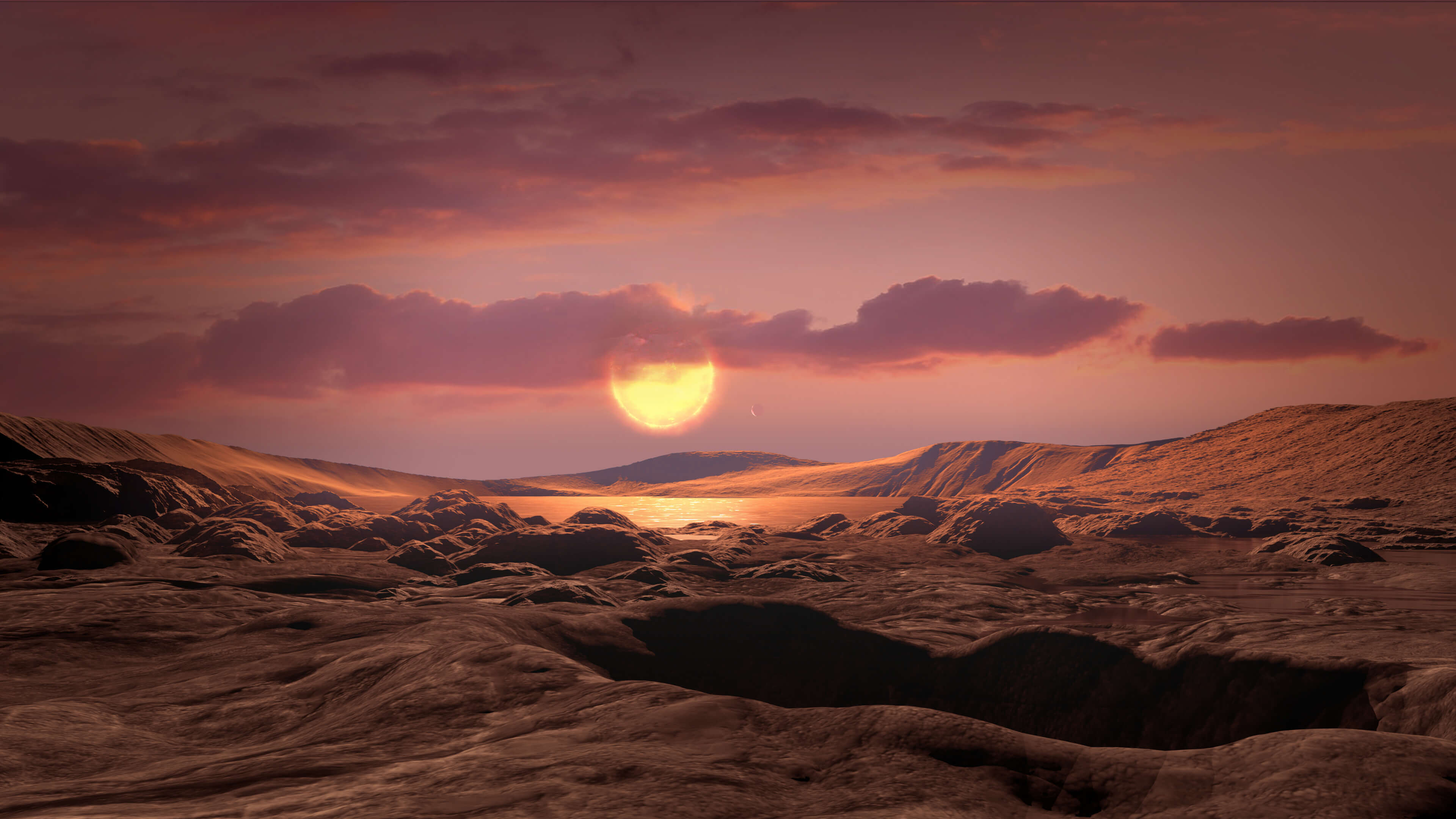Earth-sized exoplanet discovered in old NASA Kepler data
