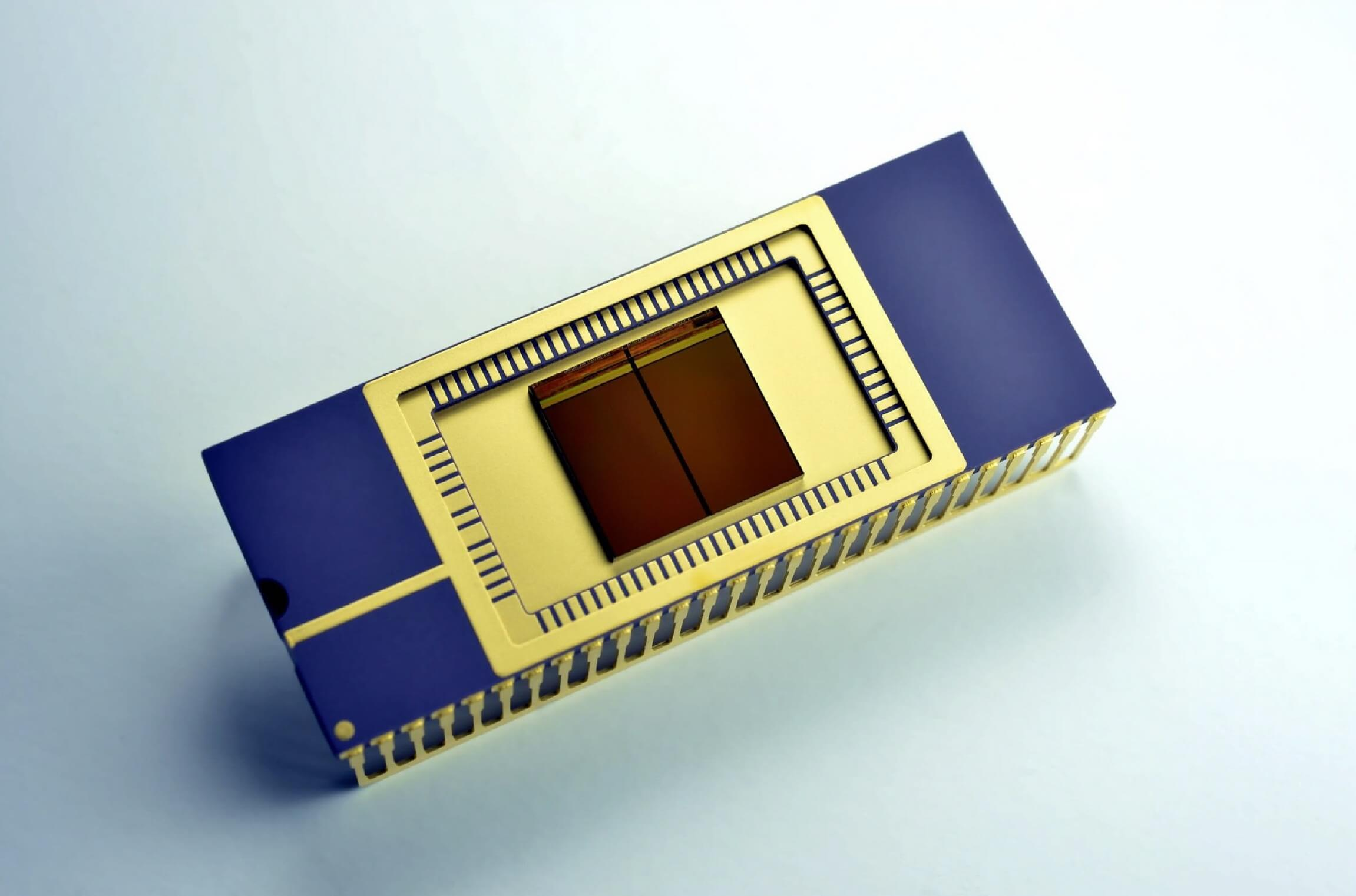 Samsung said to be developing industry's first 160-layer NAND flash memory chip