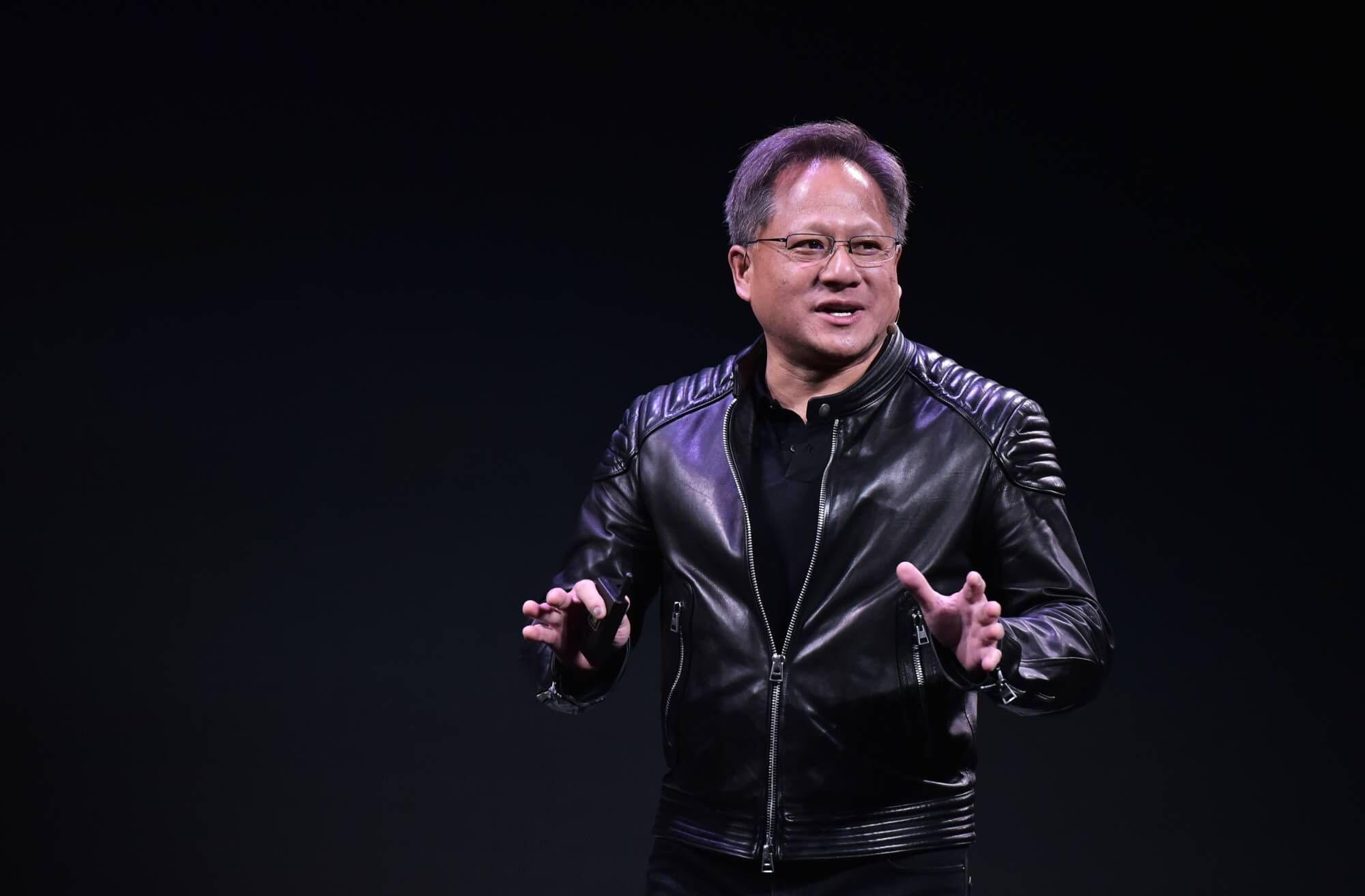 Nvidia is amped up for a big reveal on May 14