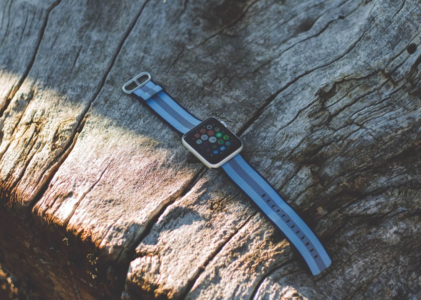 Five years later, the Apple Watch is an unyielding icon of design
