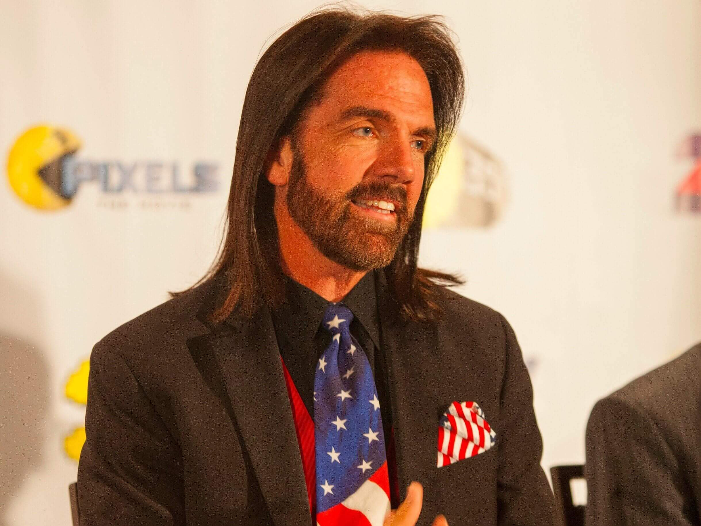 Billy Mitchell's libel case over Donkey Kong cheating scandal set for July