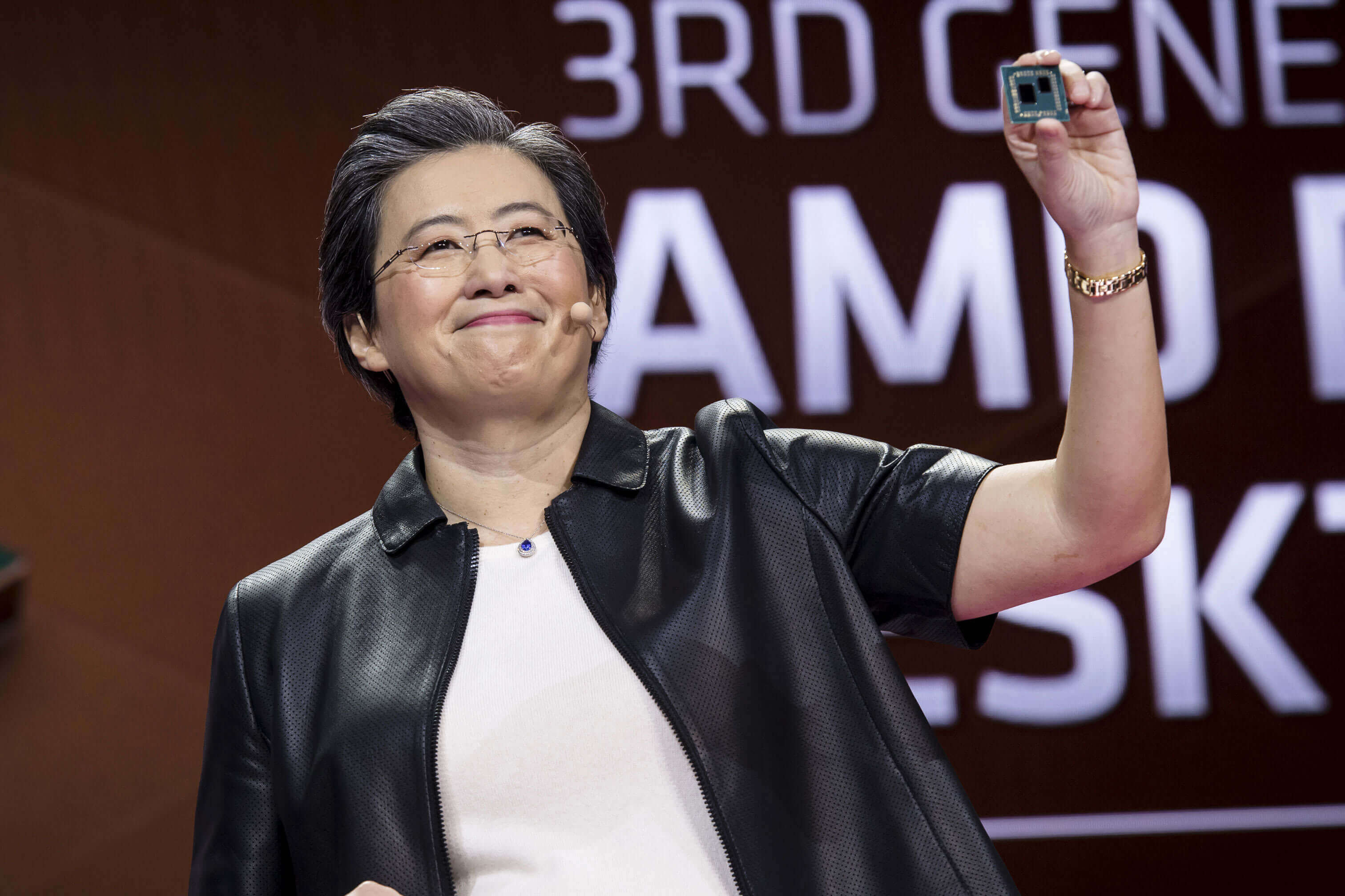 AMD confirms that X570 and B550 chipsets will support next-gen Zen 3 architecture