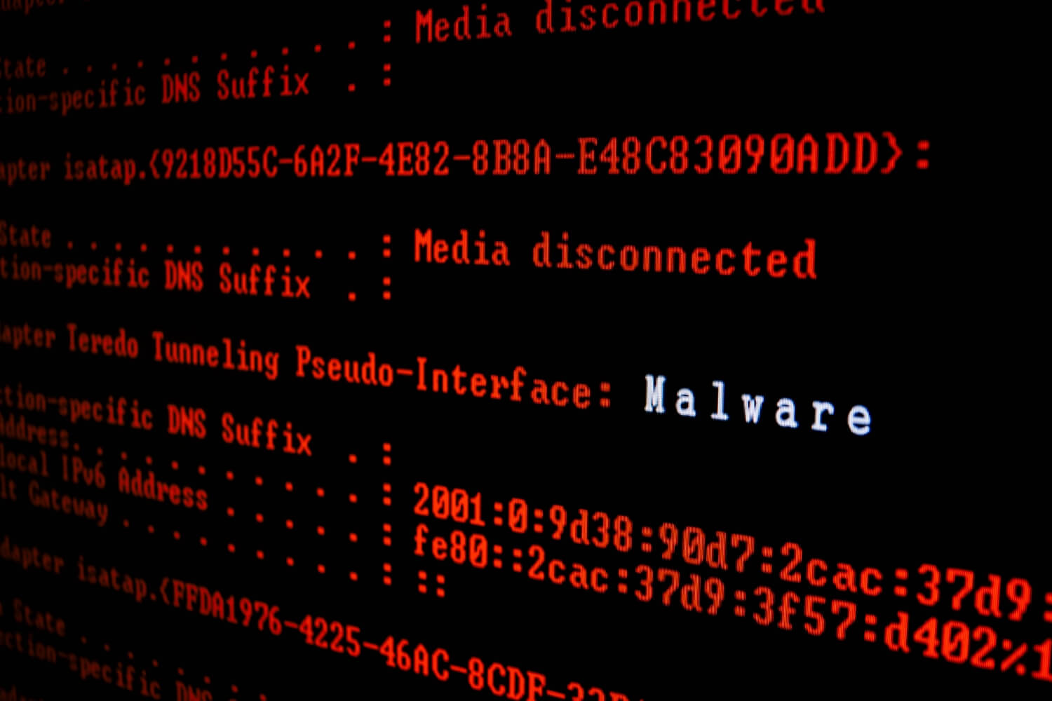 Microsoft and Intel are working on a project that converts malware into images for easier identification