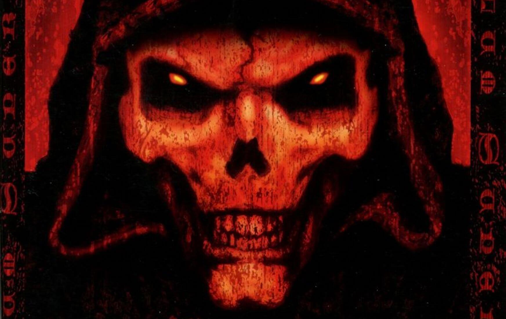 Diablo 2 remaster will reportedly arrive in Q4 2020