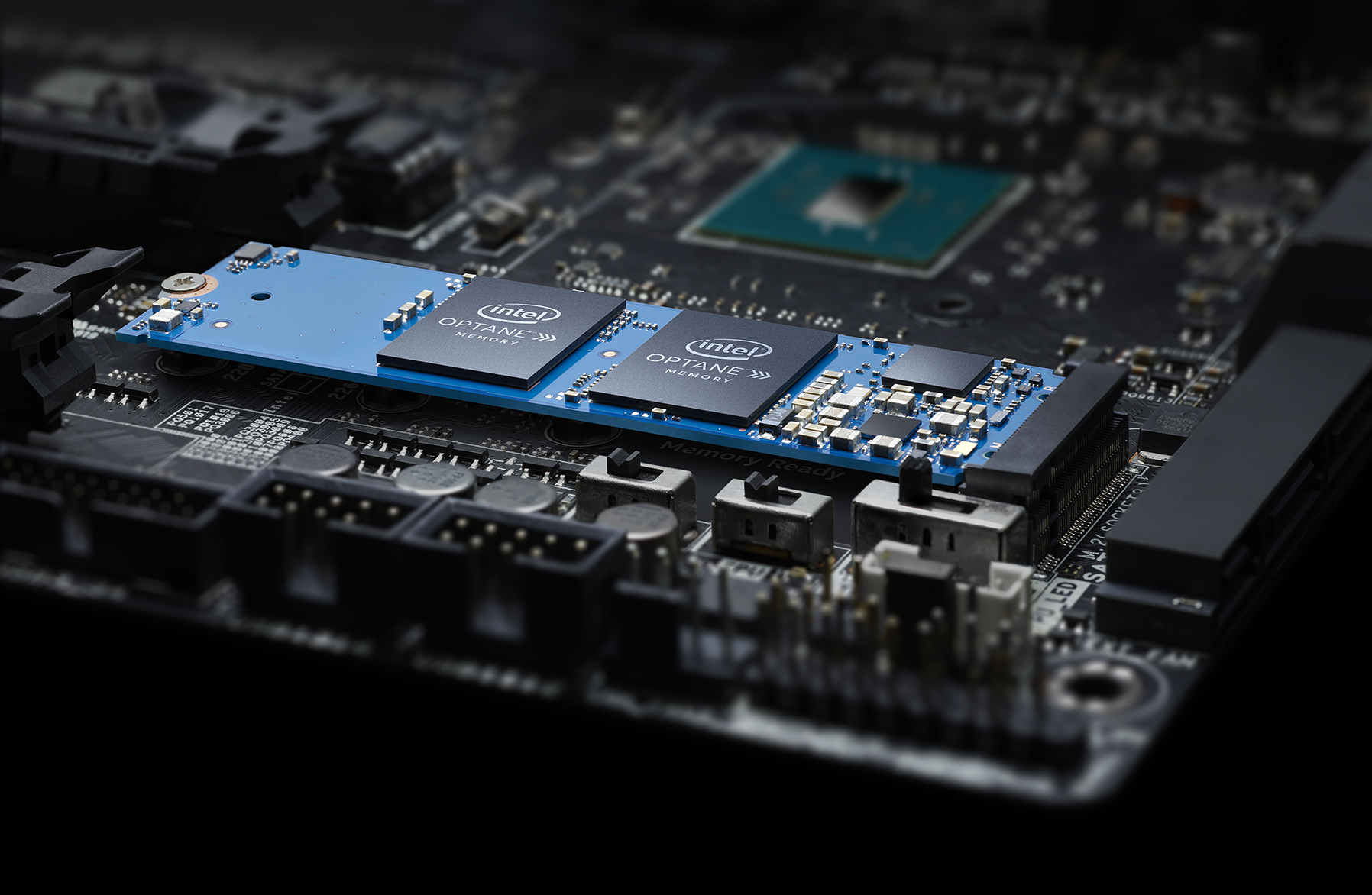 Intel is readying 144-Layer QLC SSDs alongside 2nd-gen PCIe 4.0 Optane drives