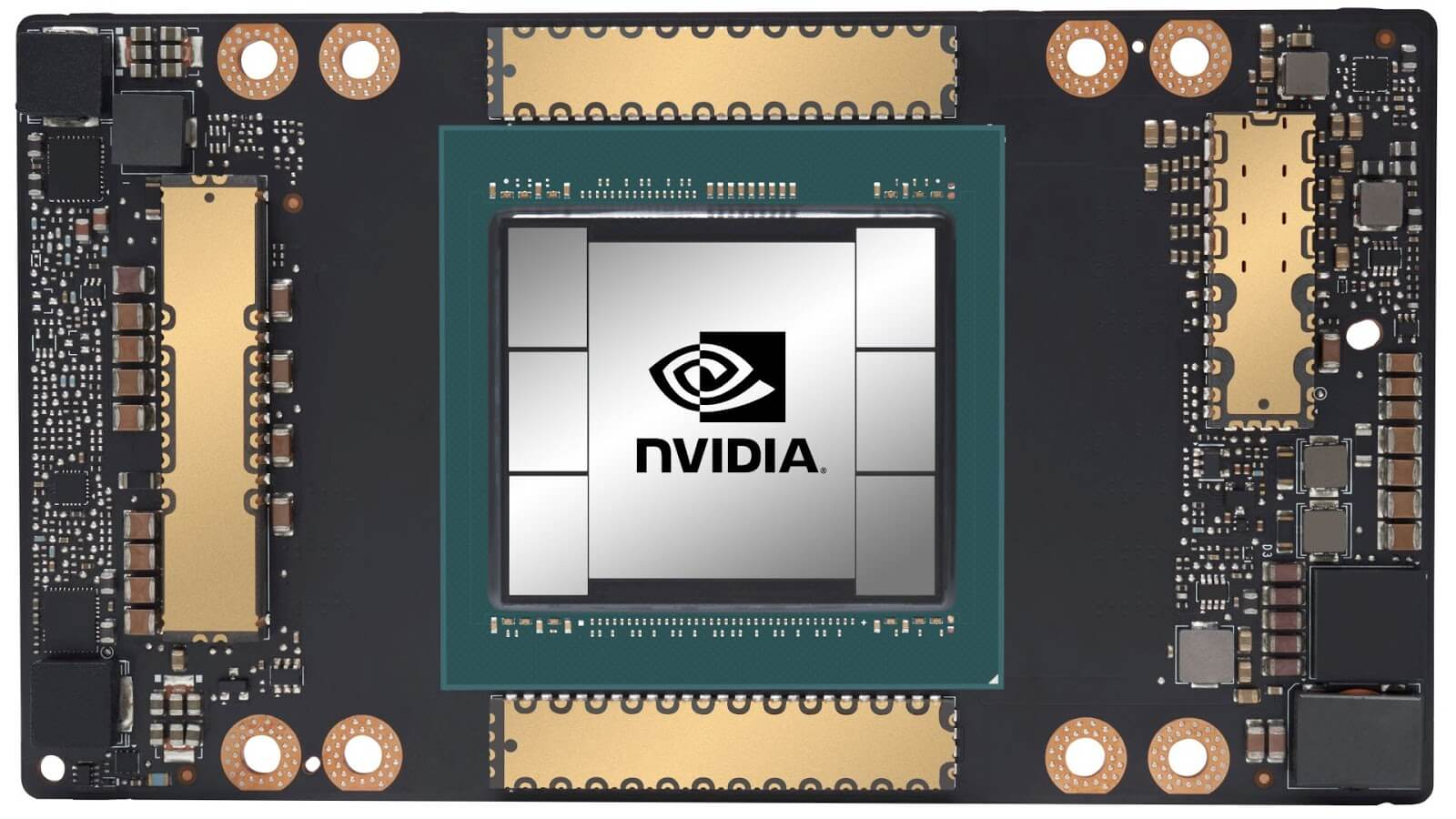 Nvidia could buy ARM from Softbank (update)