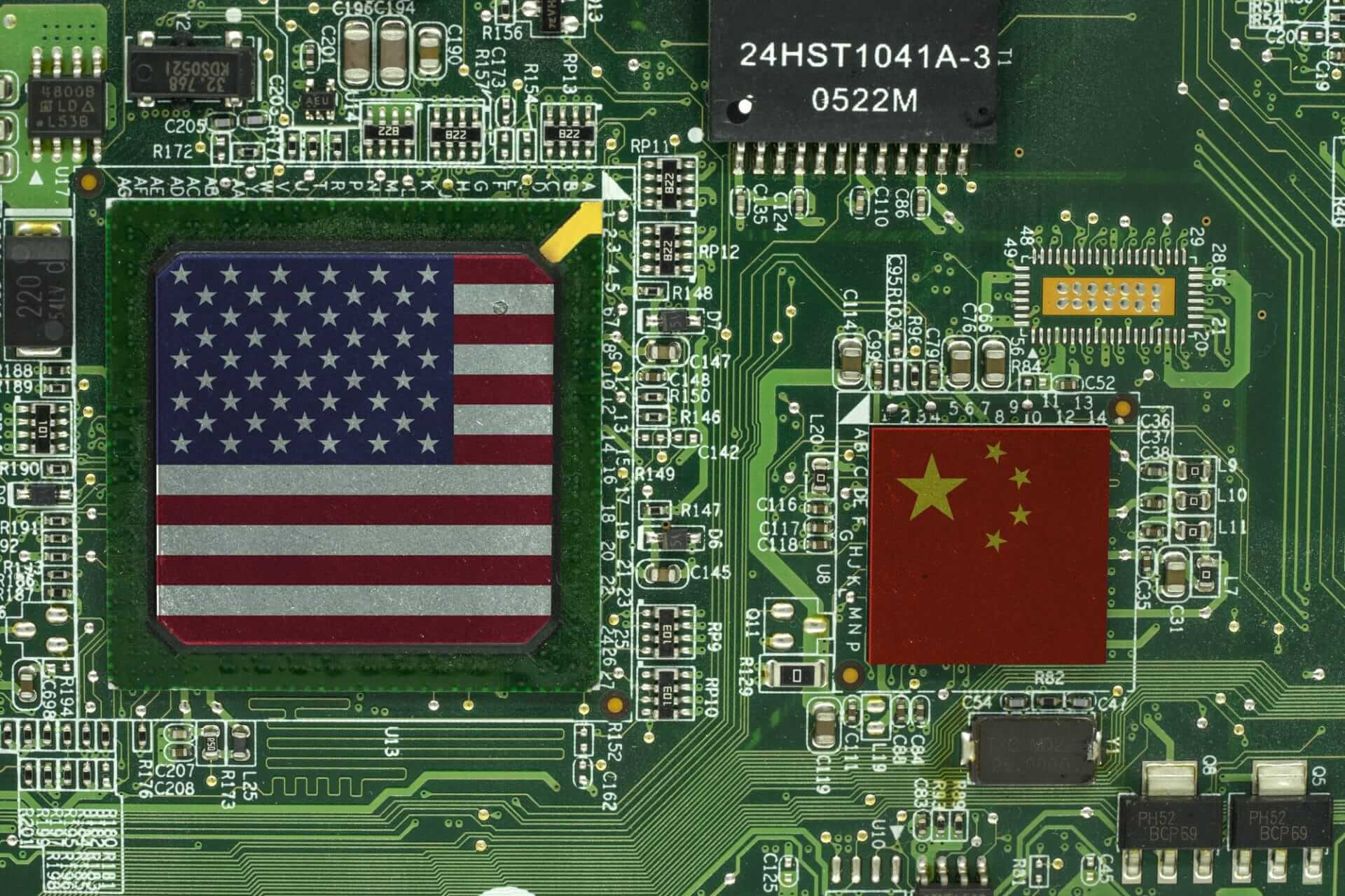 TSMC has halted new orders from Huawei in response to new US exportcontrols