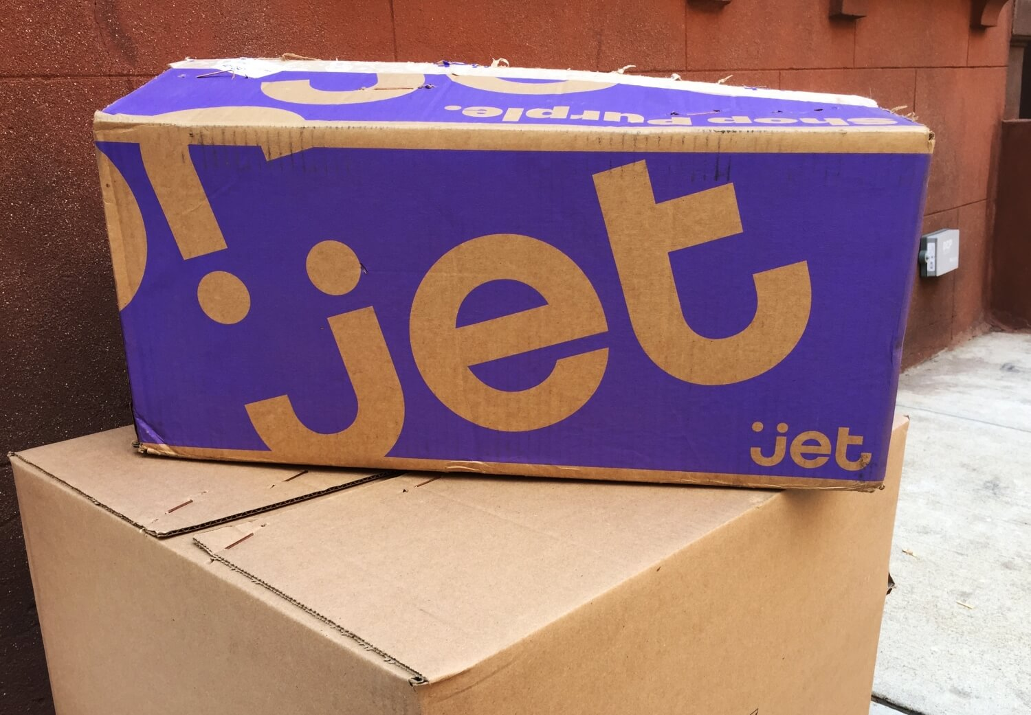 Walmart is discontinuing e-commerce subsidiary Jet.com