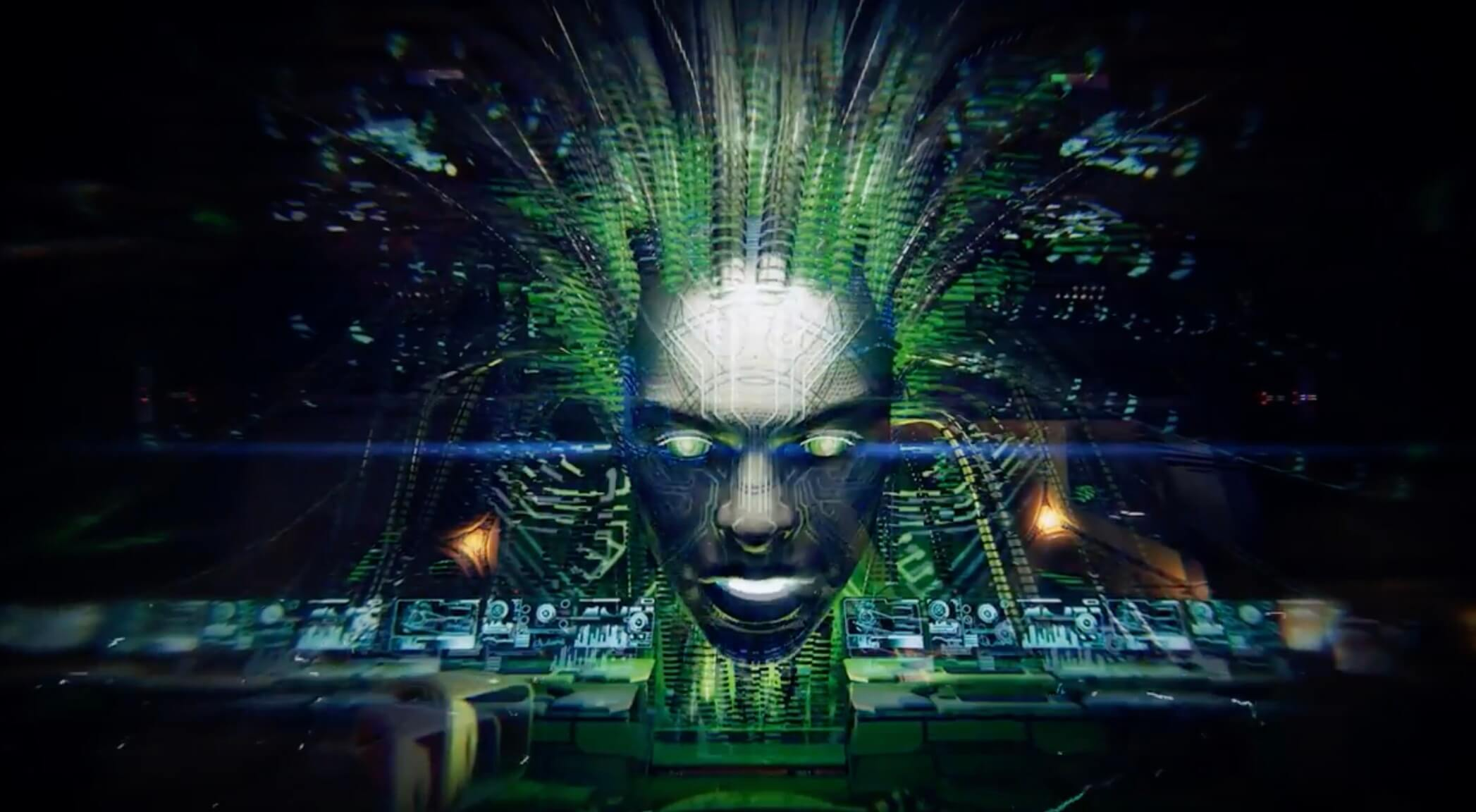Tencent is now in charge of System Shock 3