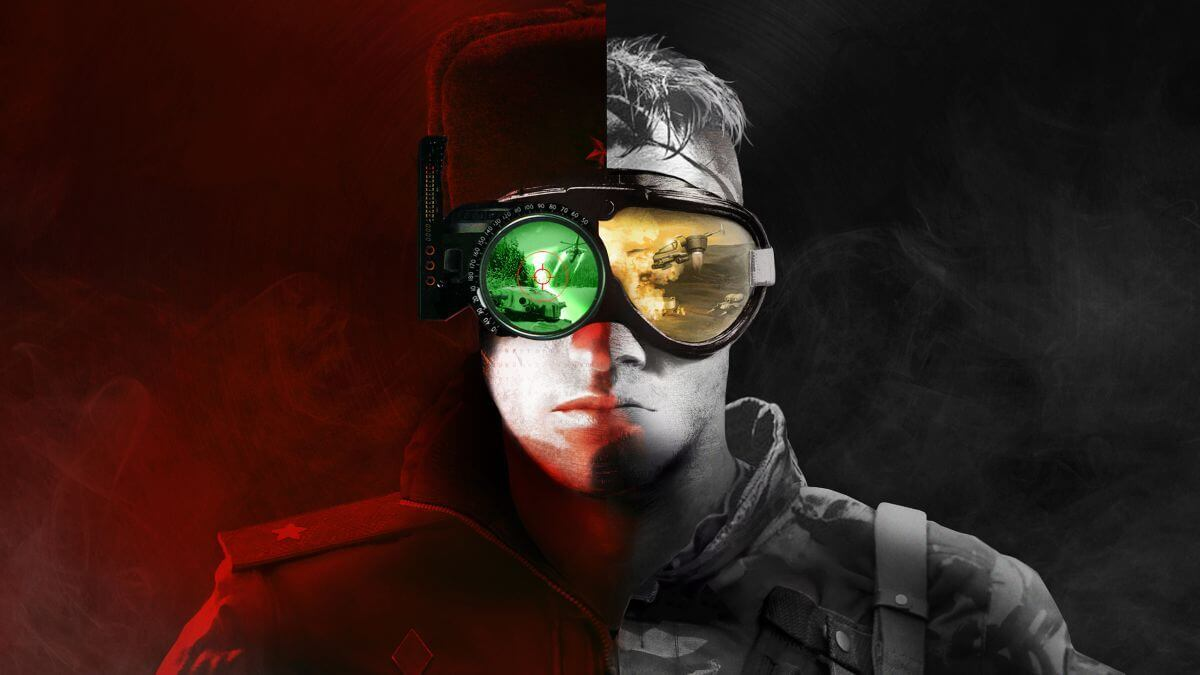 EA is releasing the source code for the first two Command & Conquer games