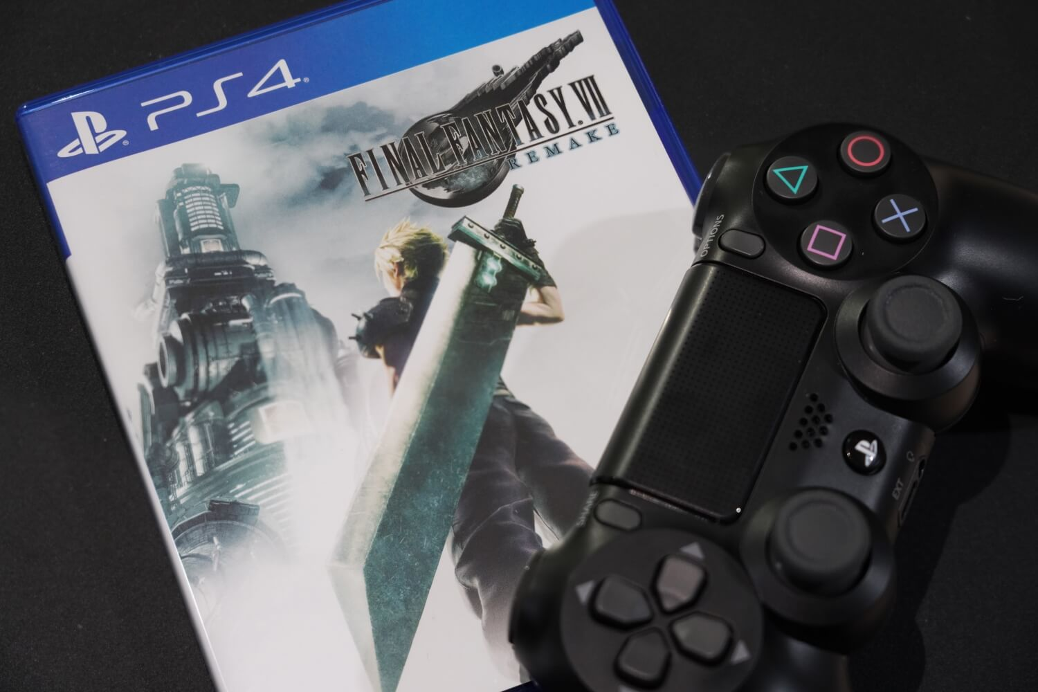 Final Fantasy VII Remake led record-setting month for video games