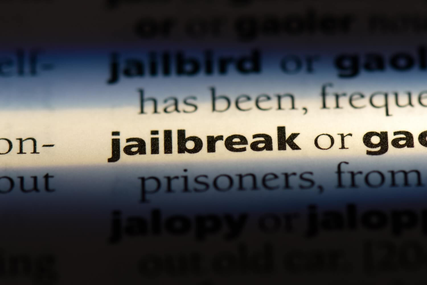Latest iPhone jailbreak even works on all recent versions of iOS