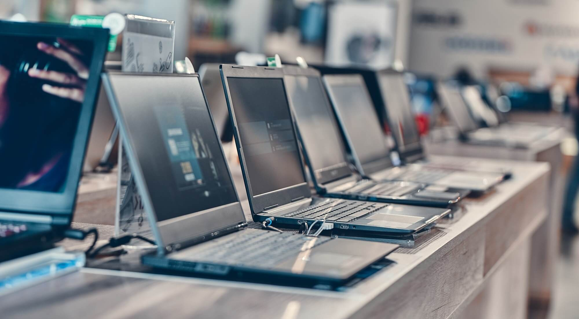 Gartner predicts shipments for PCs, phones and tablets will fall 14% this year