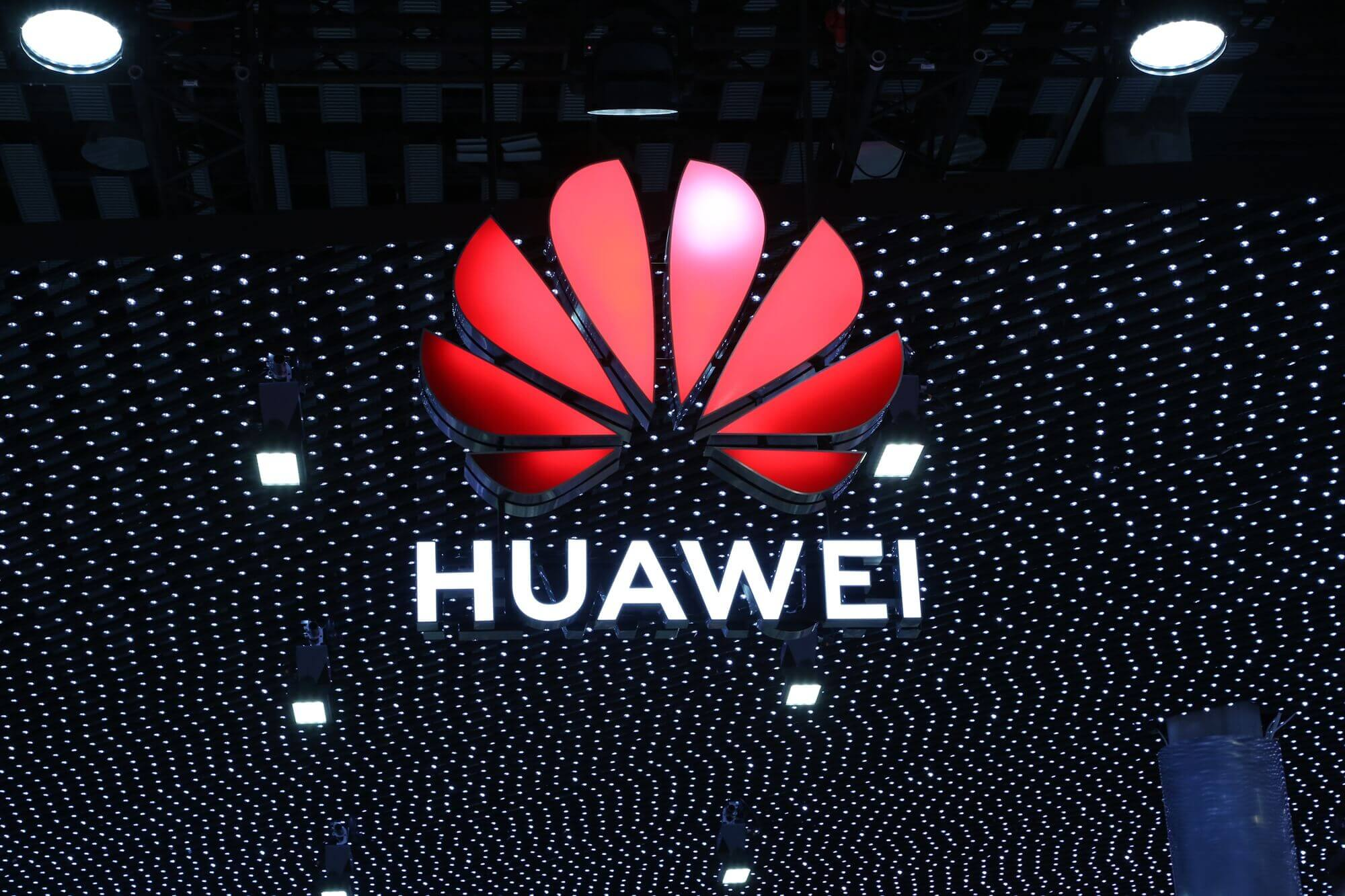 Huawei has spent billions on a two-year stockpile of American chips