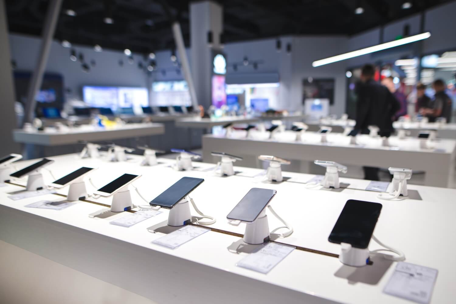 Gartner: Global smartphone sales dipped more than 20 percent in Q1