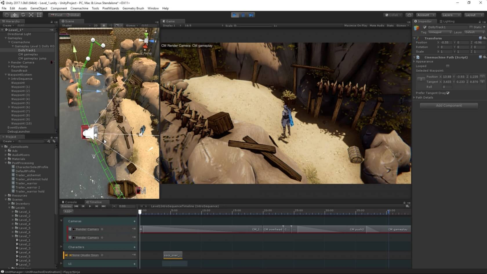 Unity is reportedly planning to go public later this year