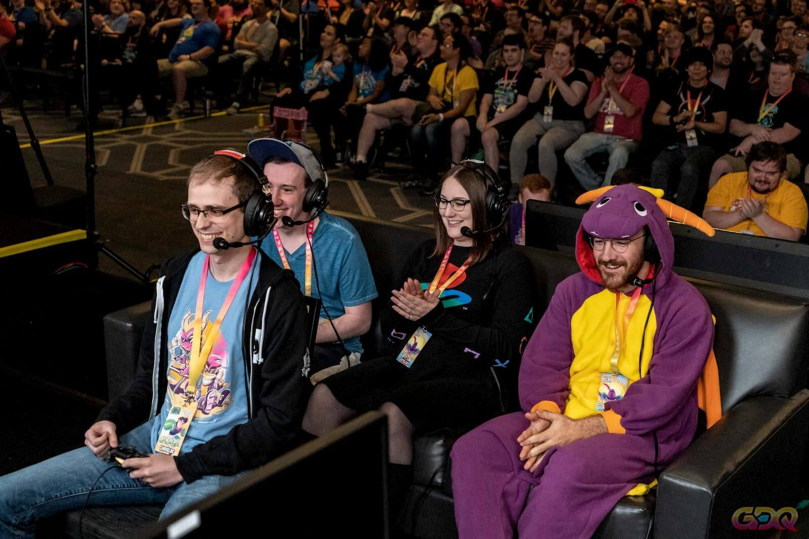 Summer Games Done Quick 2020 will be online-only this year