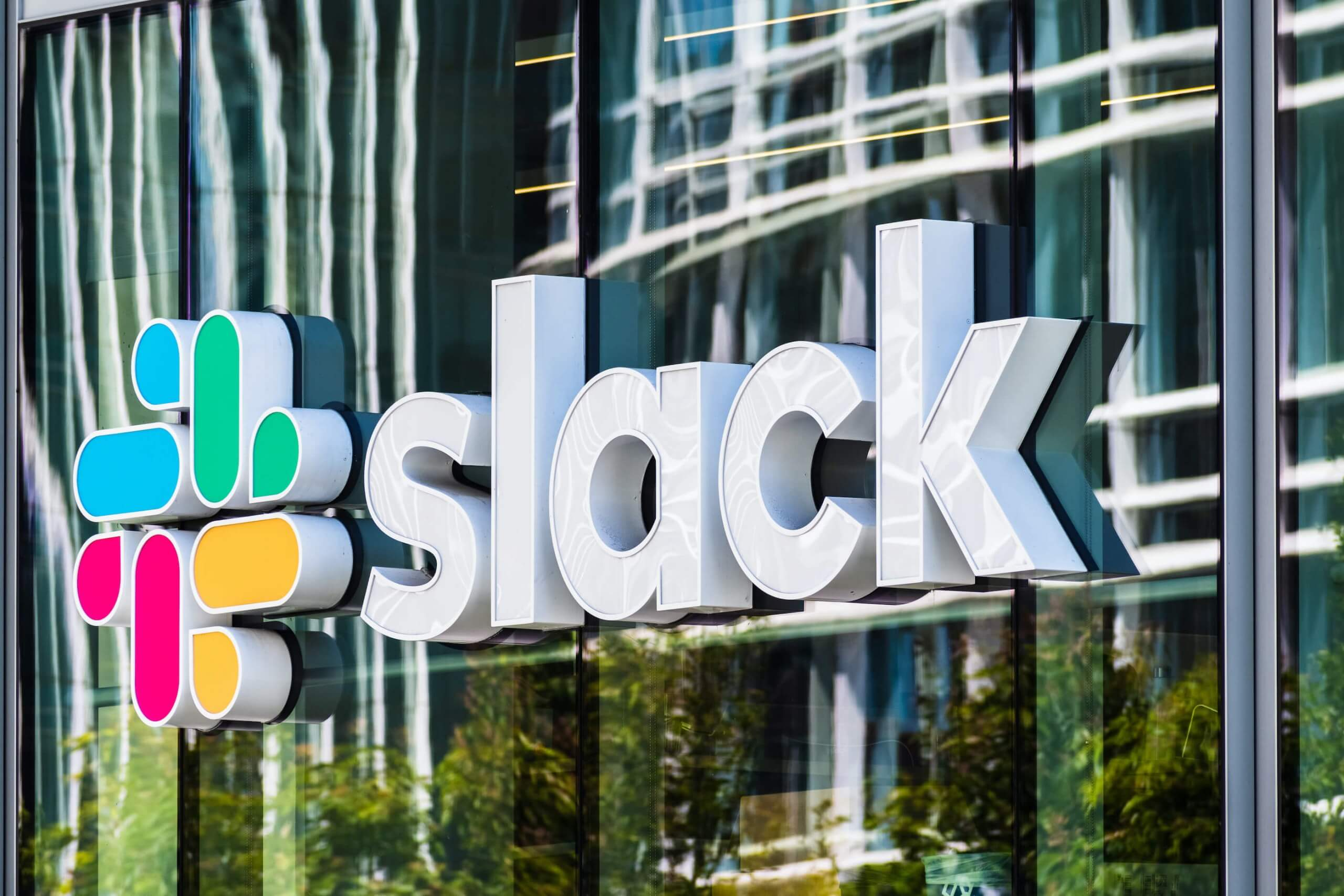 Slack and Amazon partner to take on Microsoft Teams and Zoom