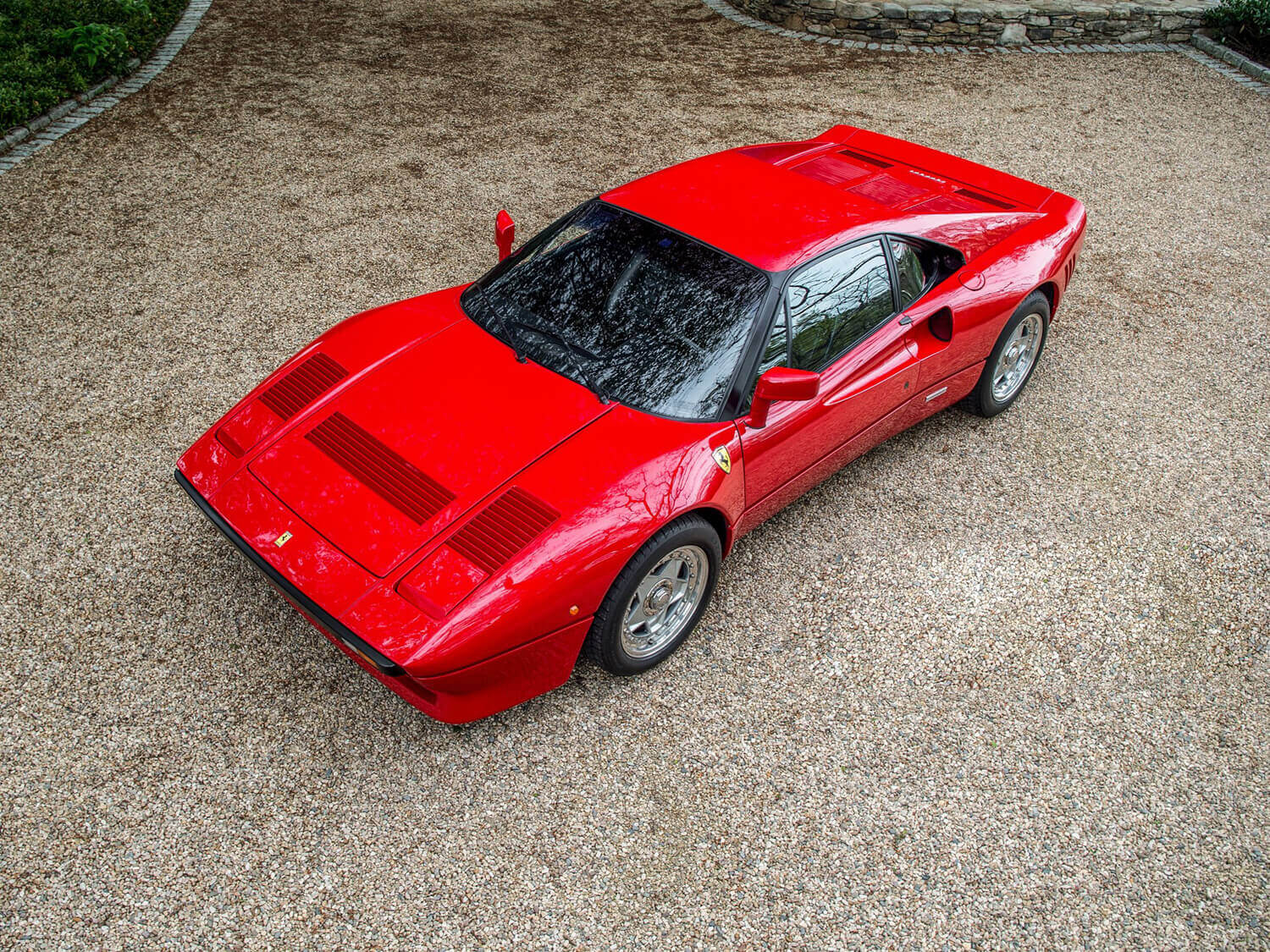 Mint Ferrari Enzo Sets Record For Most Expensive Car Ever Sold In Online Auction Techspot Forums