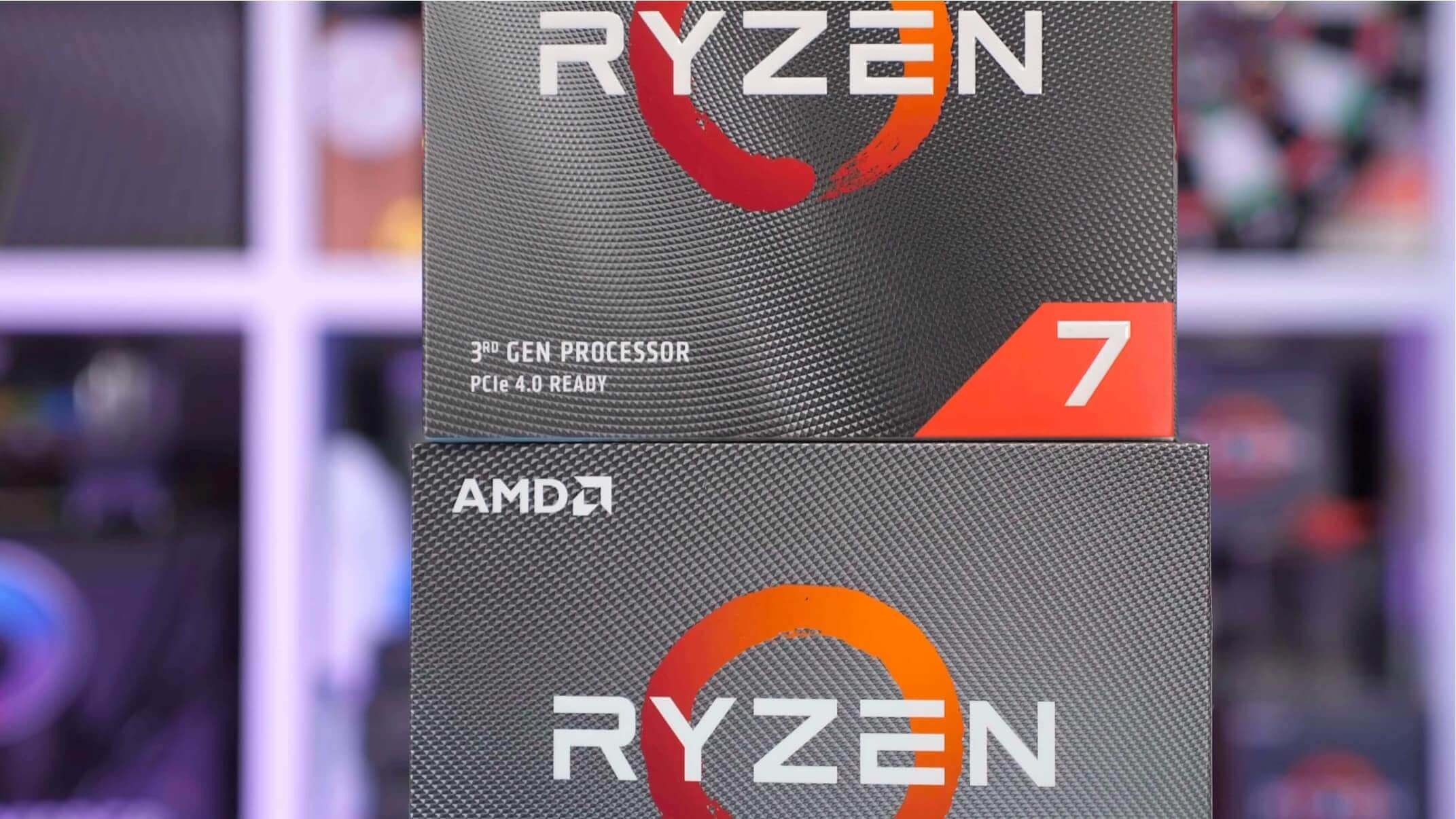Consumer Zen 3 CPUs are launching this year, confirms AMD