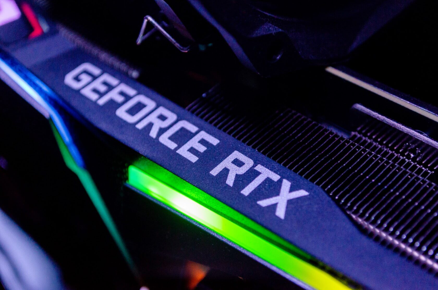 Nvidia's GeForce RTX 3080 and 3090 could enter mass production in August