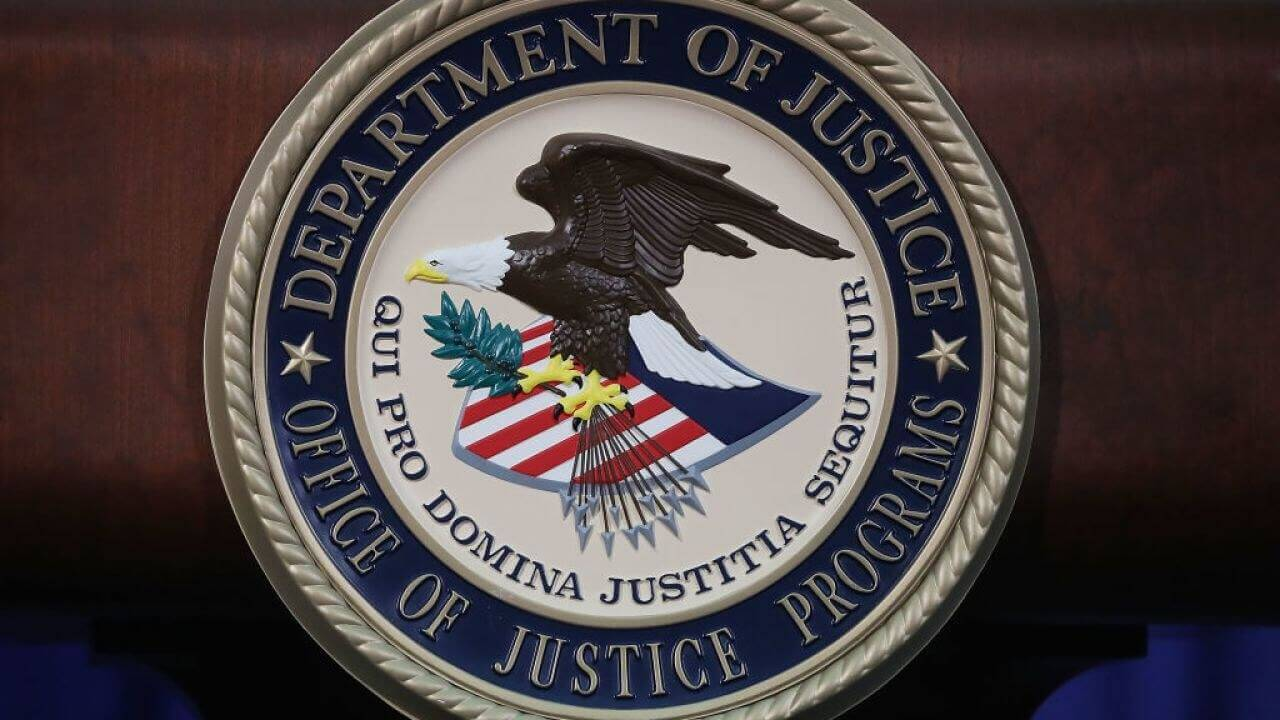The DOJ proposes new legislation that would hold Facebook, Google and Twitter liable for harmful content posted by users 1