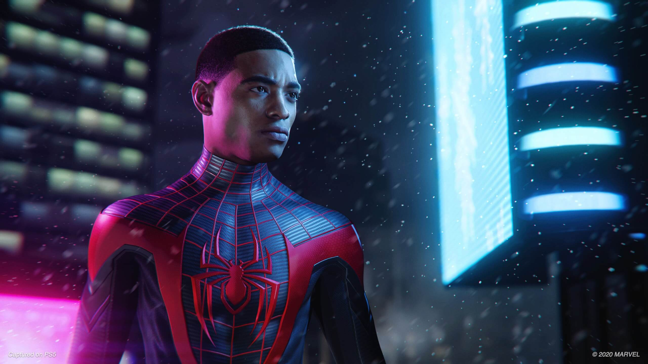 Spider-Man: Miles Morales is a standalone game, not an expansion pack