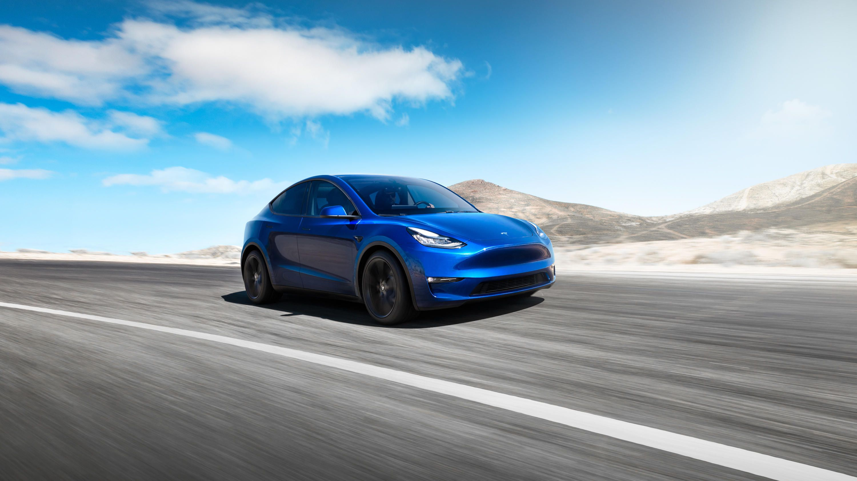 Some Tesla Model Ys are reportedly suffering from major quality issues