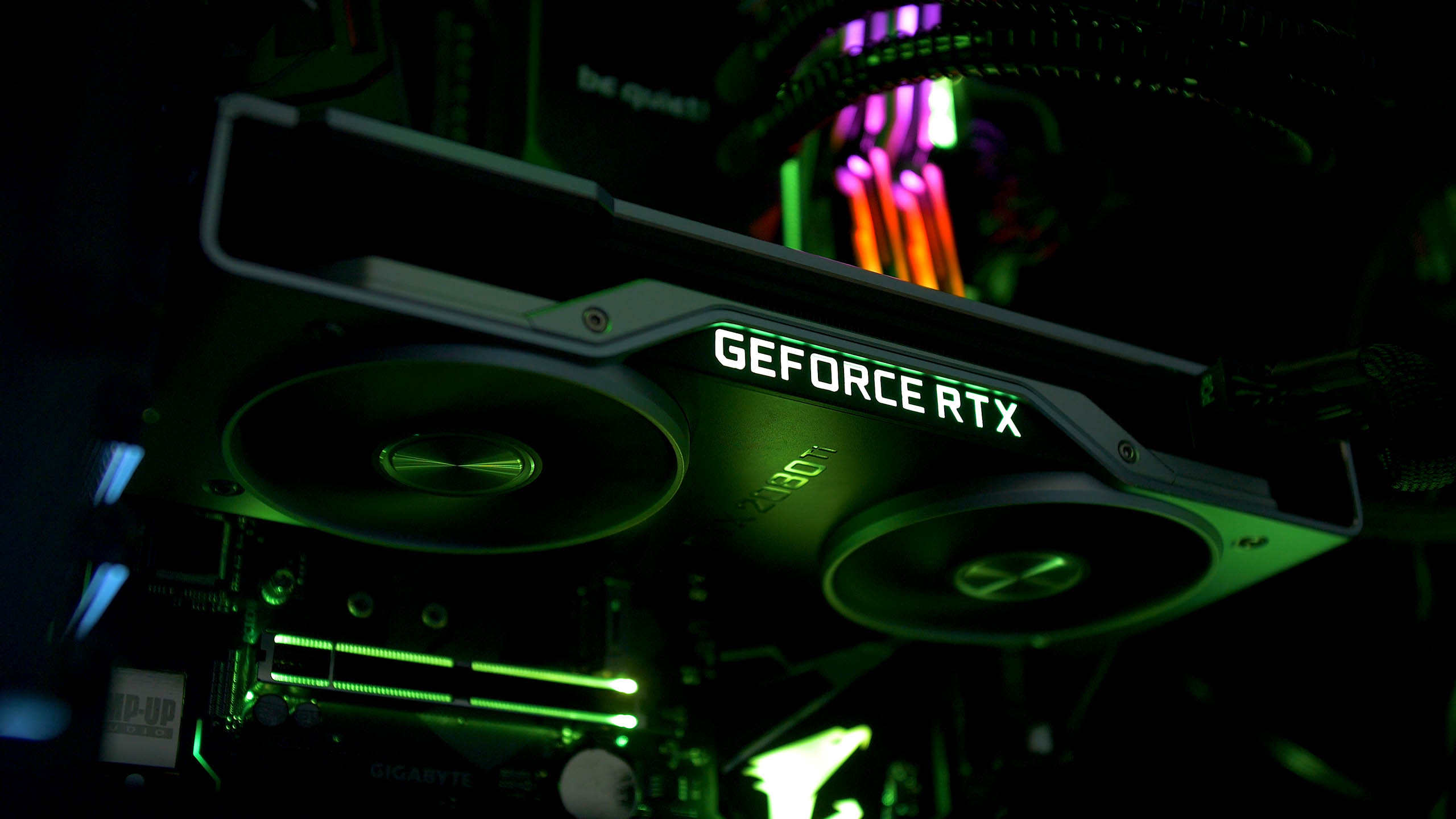 Leaked Nvidia RTX 3090 benchmark score shows performance up to 26% faster than RTX 2080 Ti