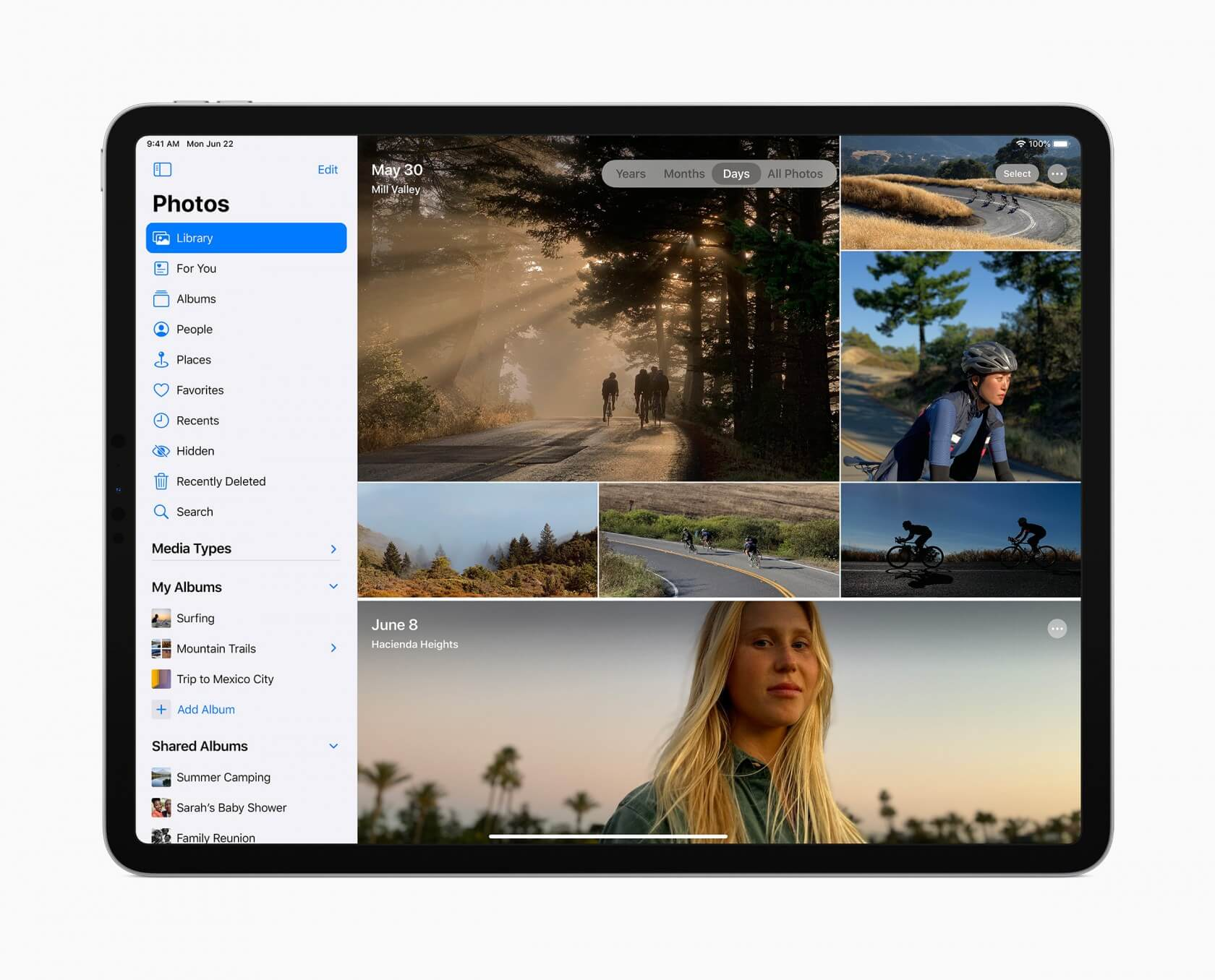 iPadOS 14 arrives this fall with improved Search functionality and streamlined navigation