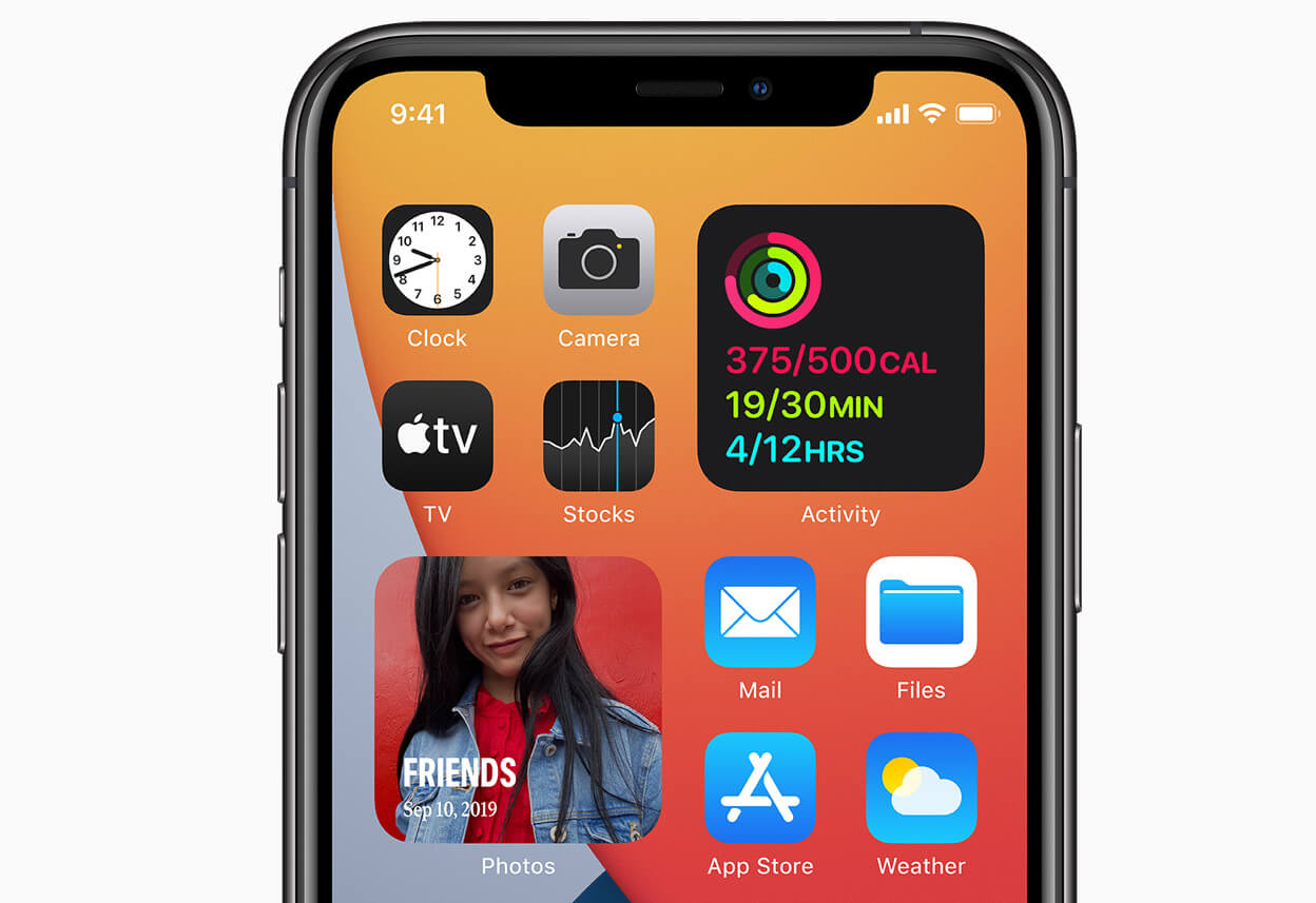 Apple Ios 14 The Top New Features Coming To The Iphone World Best News