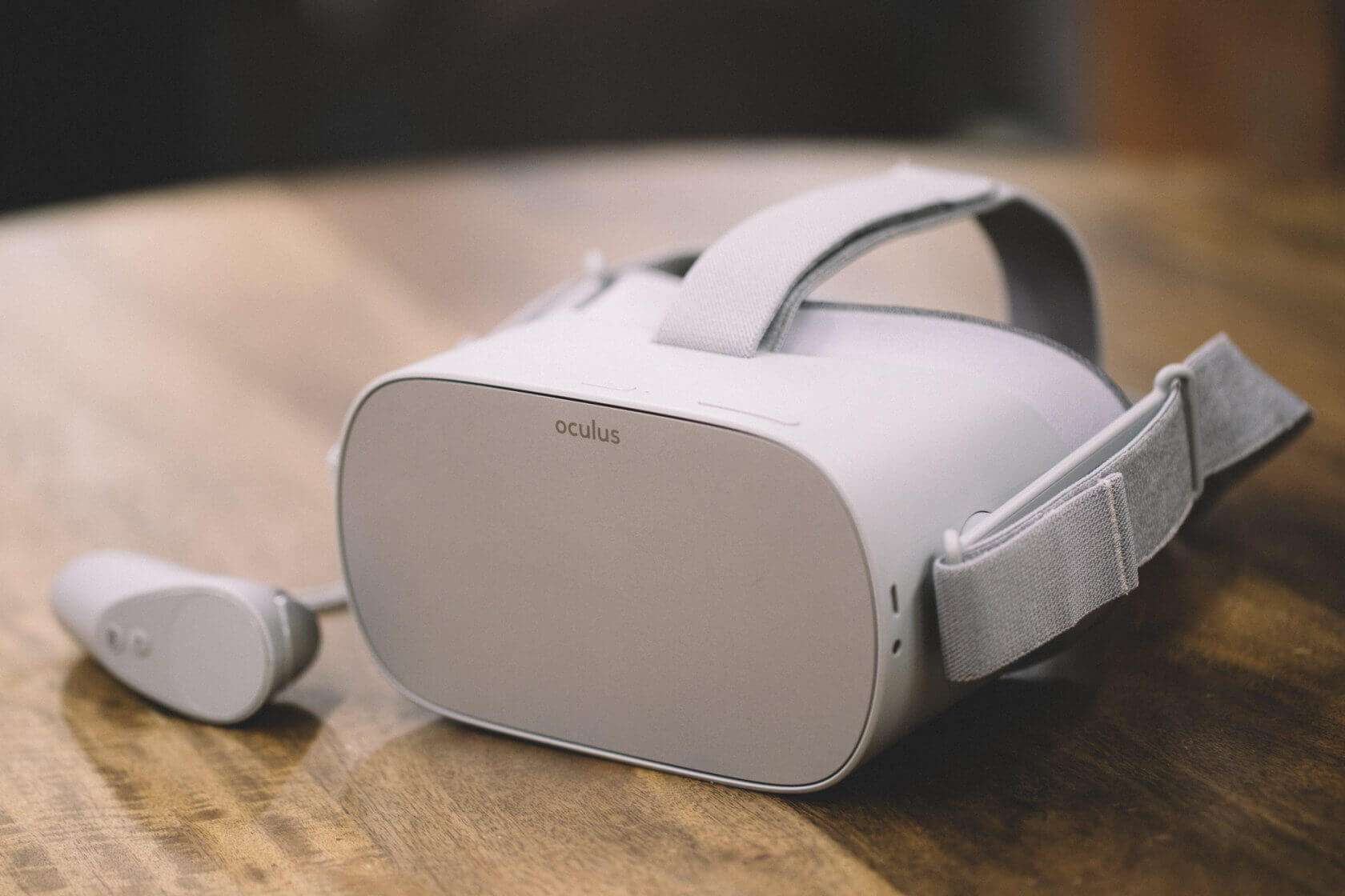Facebook stops selling the Oculus Go, says the Quest is the way forward