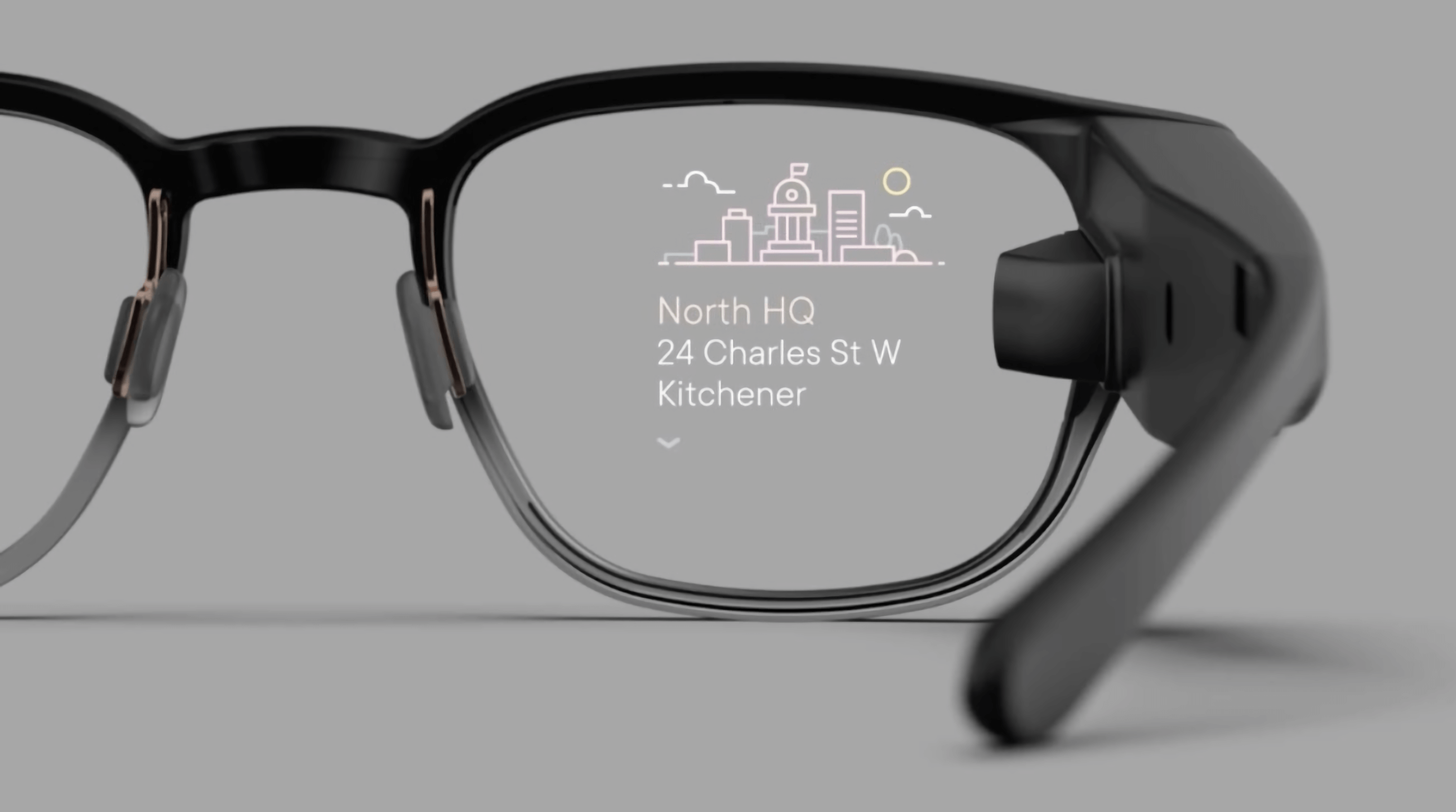Google acquires North, maker of the Focals smart glasses