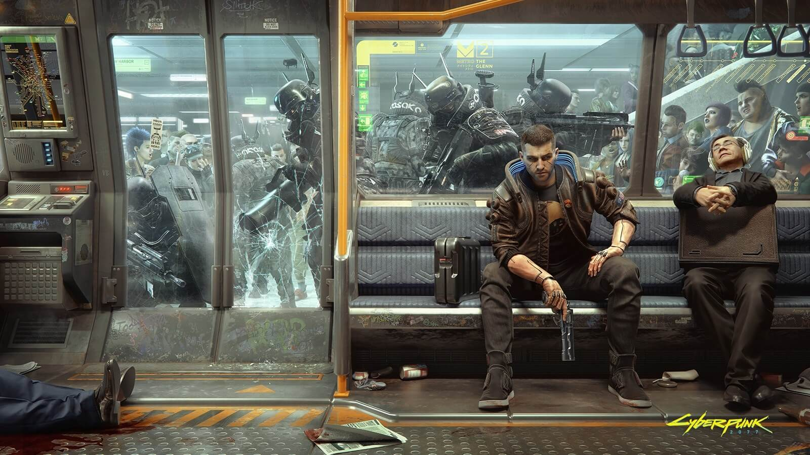 Cyberpunk 2077 confirmed to be a DirectX 12 exclusive on PC