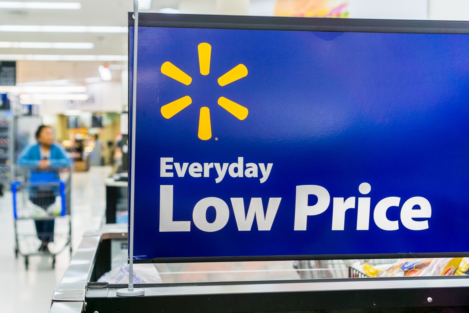 Walmart's answer to Amazon Prime could arrive later this month
